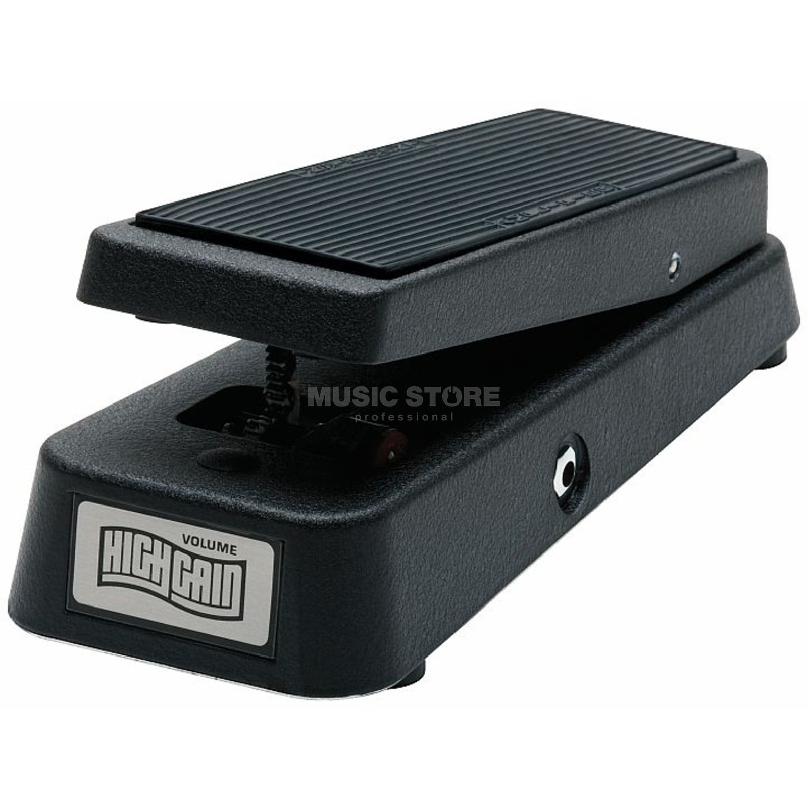 Dunlop GCB 80 High Gain Volume Pedal Produktbild