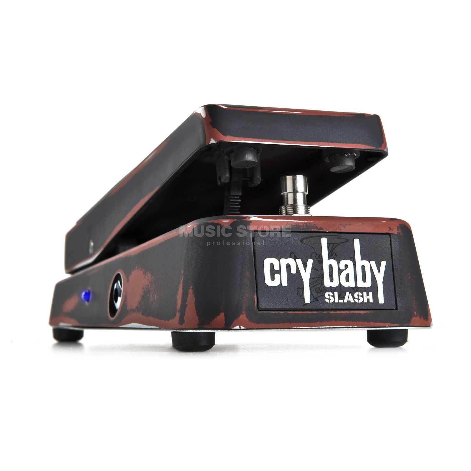 Dunlop Slash Cry Baby Classic Wah  Εικόνα προιόντος