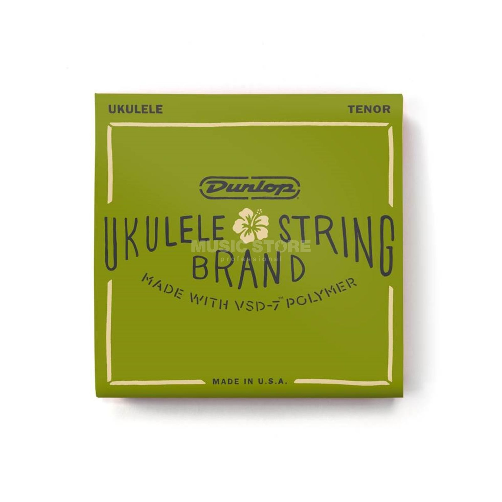 Dunlop Ukulele Strings 303 Tenor Pro 4-string Изображение товара
