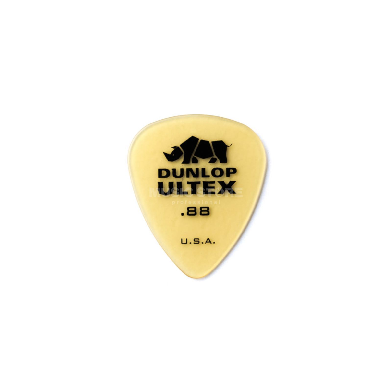 Dunlop Ultex Pickset 0,88 mm 6er-Set Image du produit