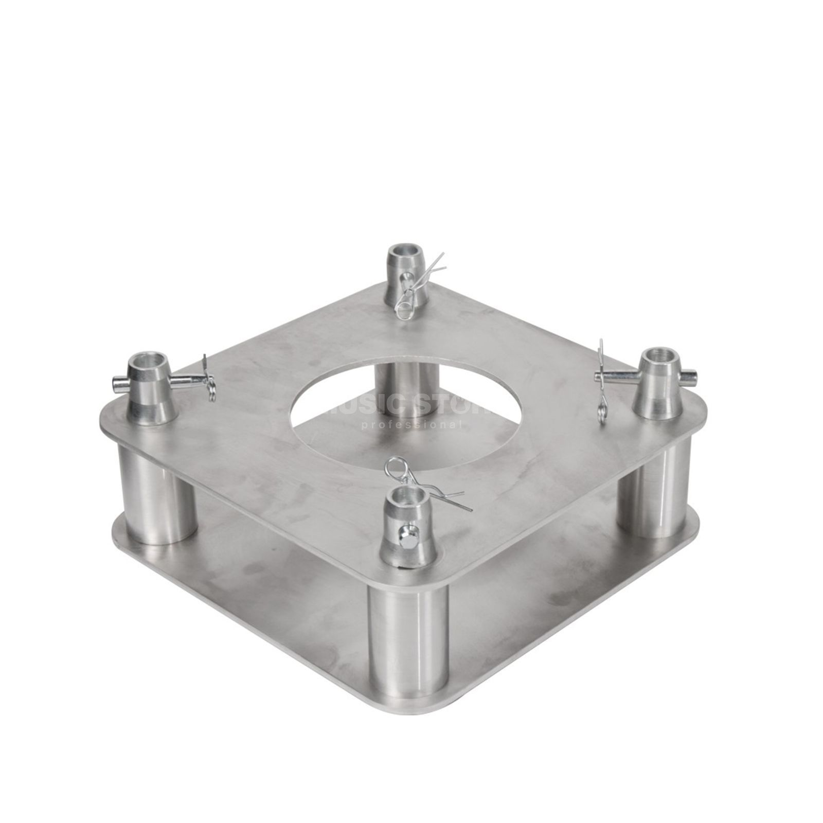 DURATRUSS DT 34-Design Base Plate  Produktbillede