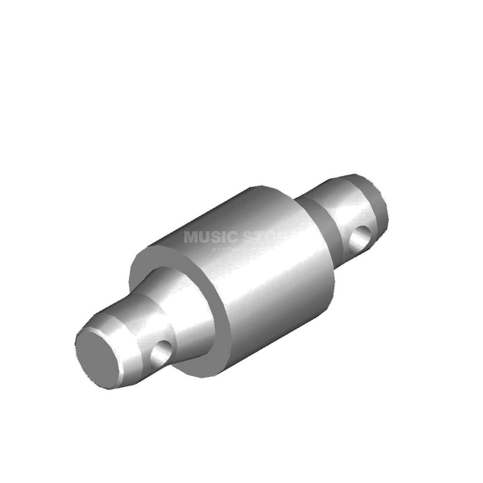 DURATRUSS Spacer 50 mm for System DT 32-33-34 Produktbillede