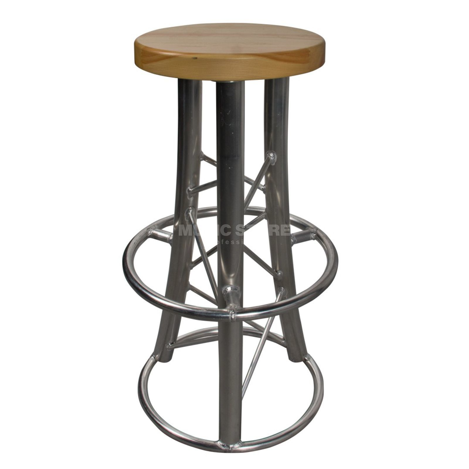 DURATRUSS Stool 2 Traversen-Barhocker Produktbild