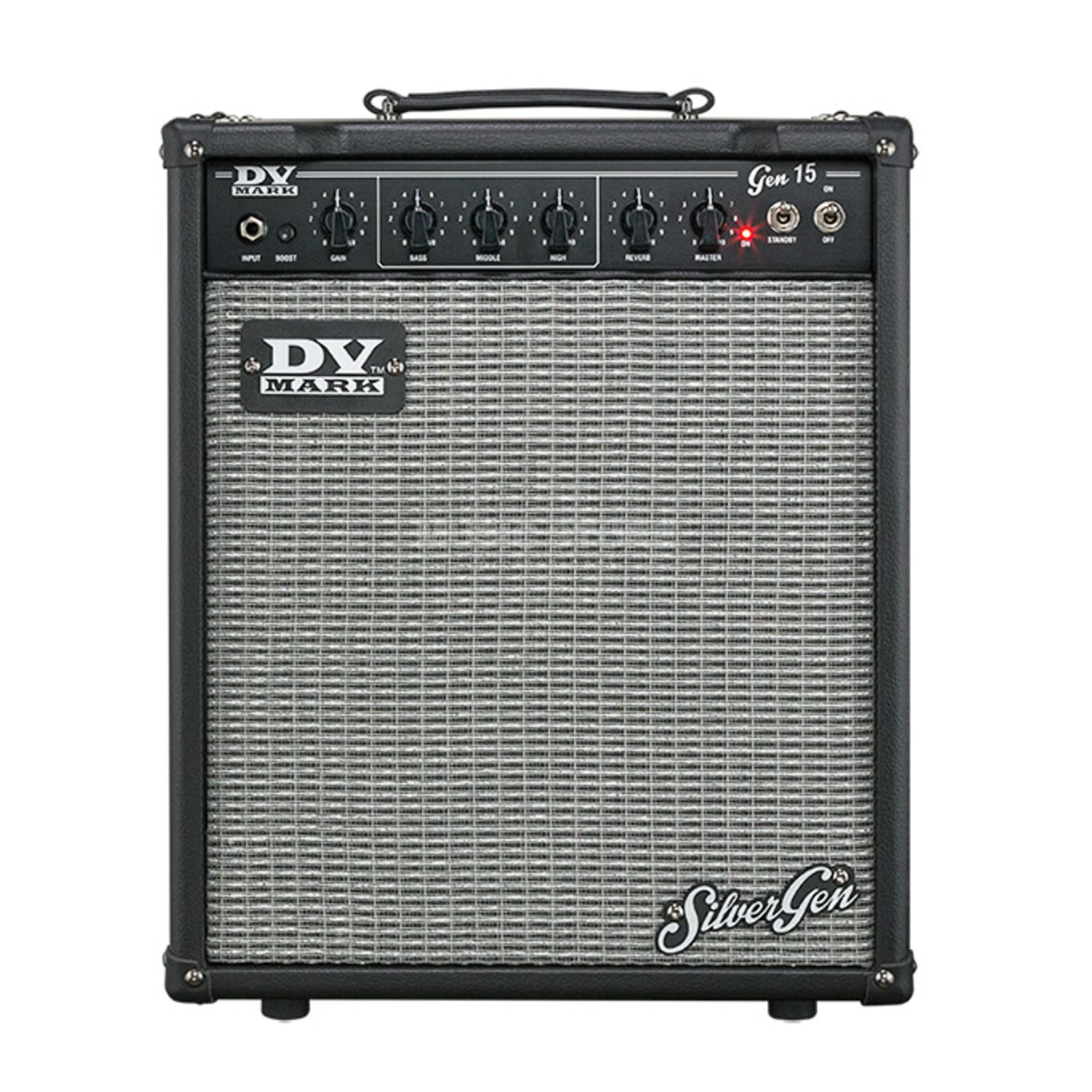 DV Mark DVC Gen 15 All Tube Combo Produktbillede
