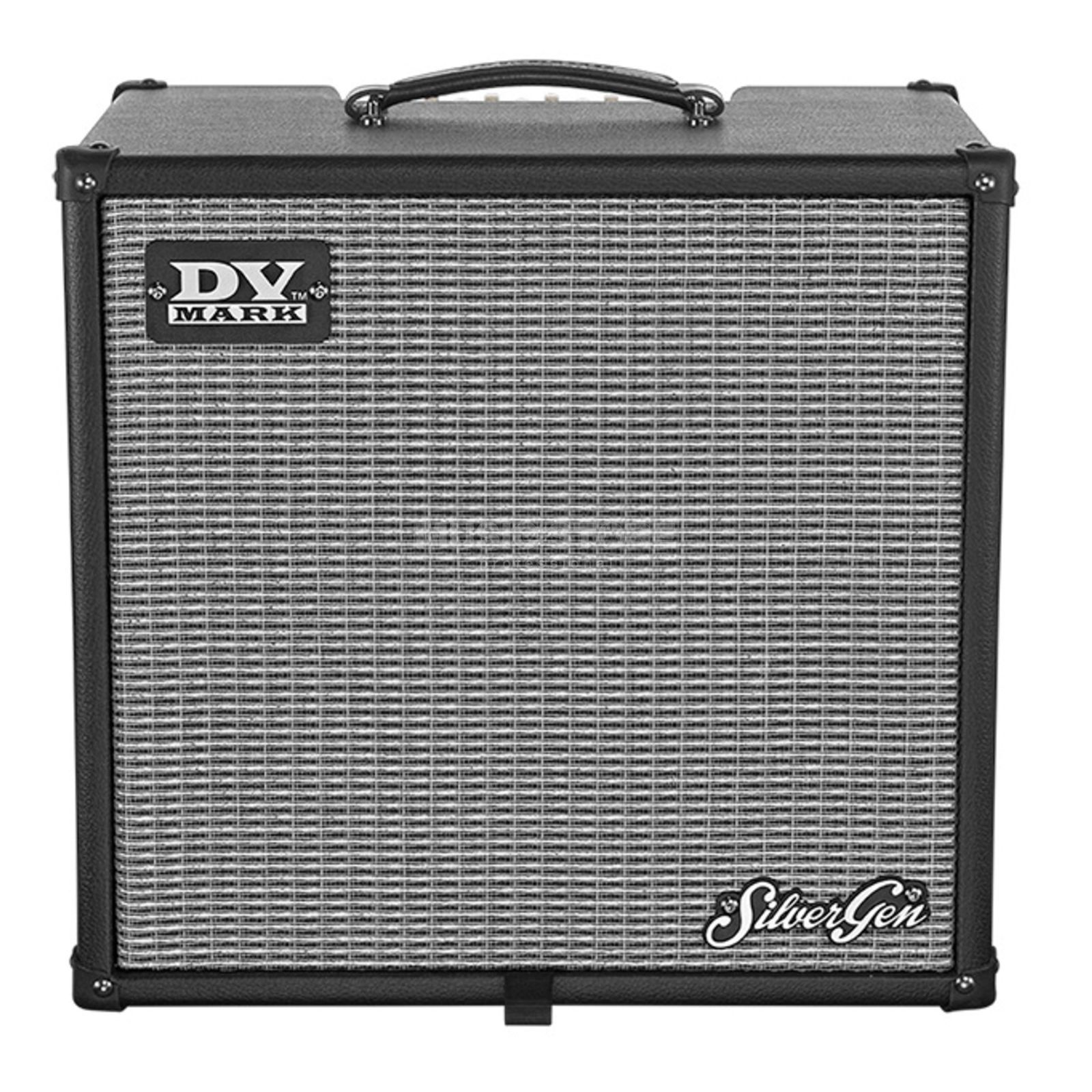 DV Mark DVC Guitar Friend 12 Ultra Light Combo Produktbild