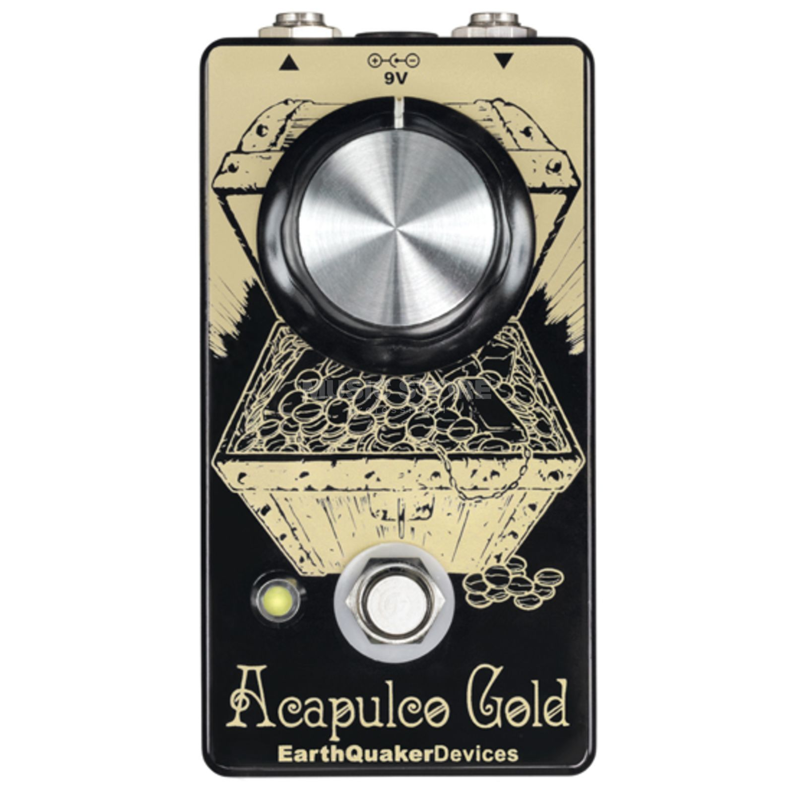 Earthquaker Devices Acapulco Gold Power Amp Distortion V2 Produktbild