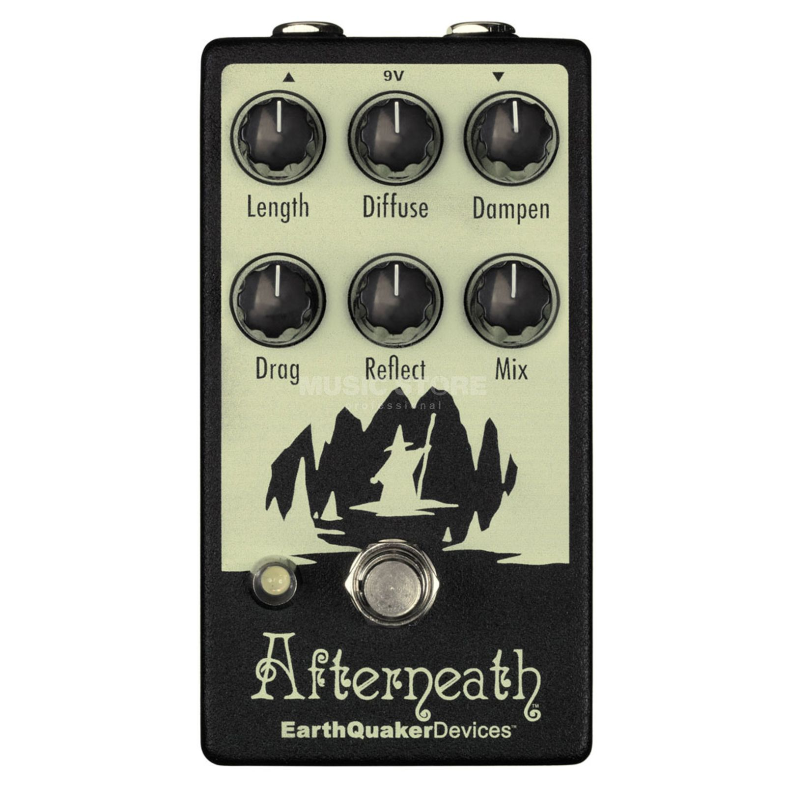 Earthquaker Devices Afterneath V2 Imagen del producto