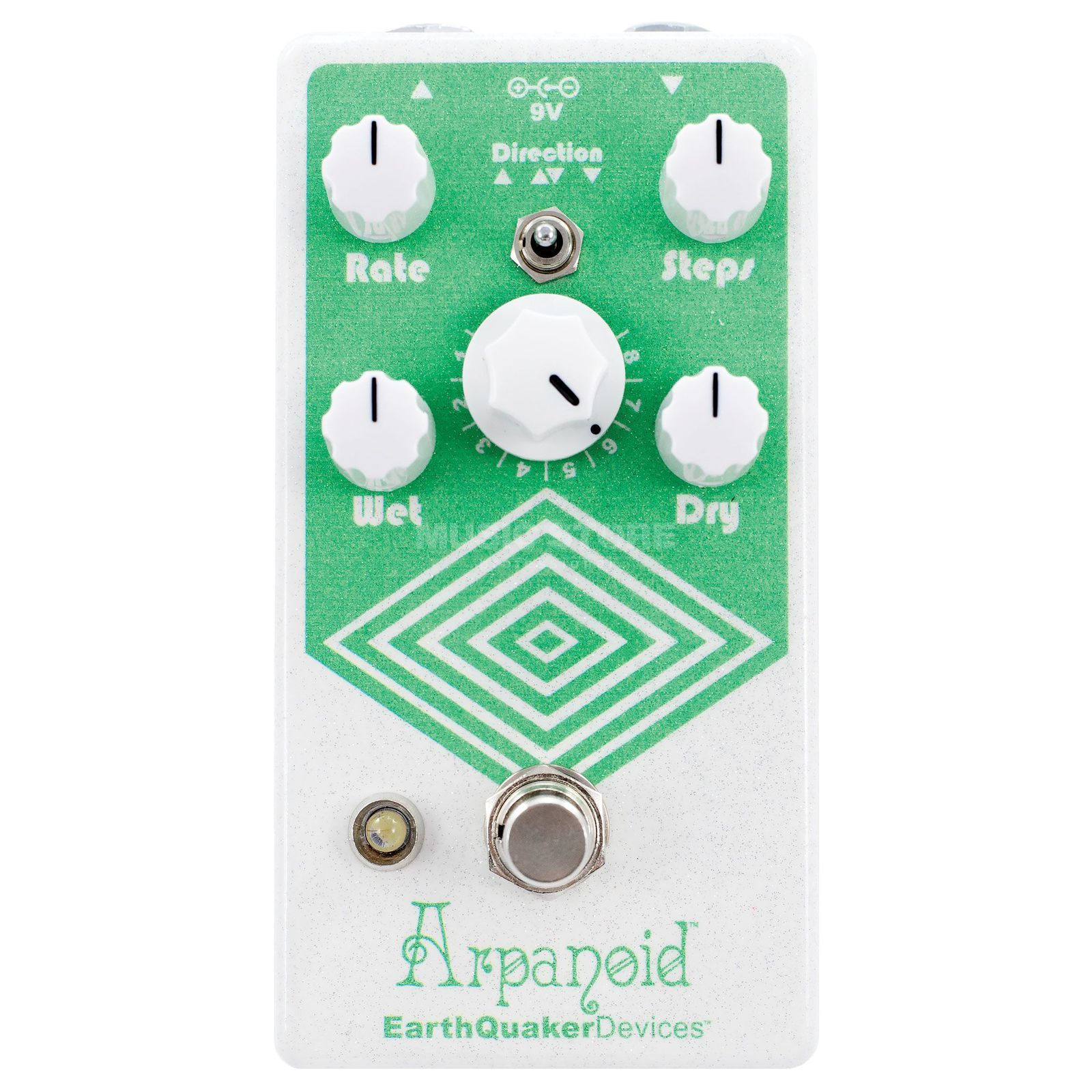 Earthquaker Devices Arpanoid V2 Product Image