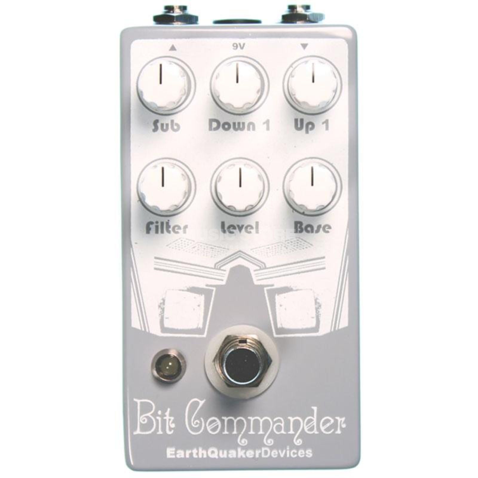 Earthquaker Devices Bit Commander Synthie Produktbillede