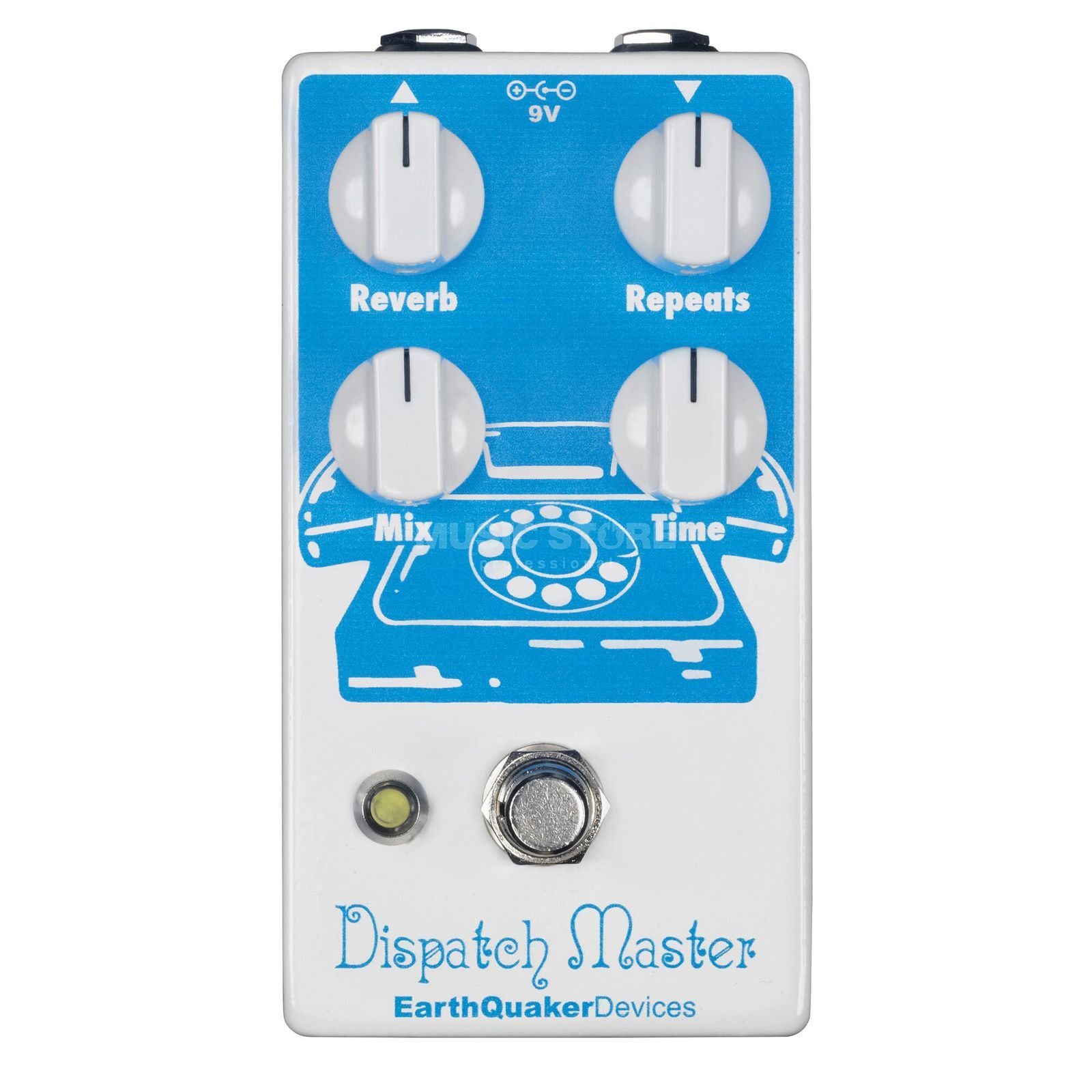 Earthquaker Devices Dispatch Master V2 Product Image