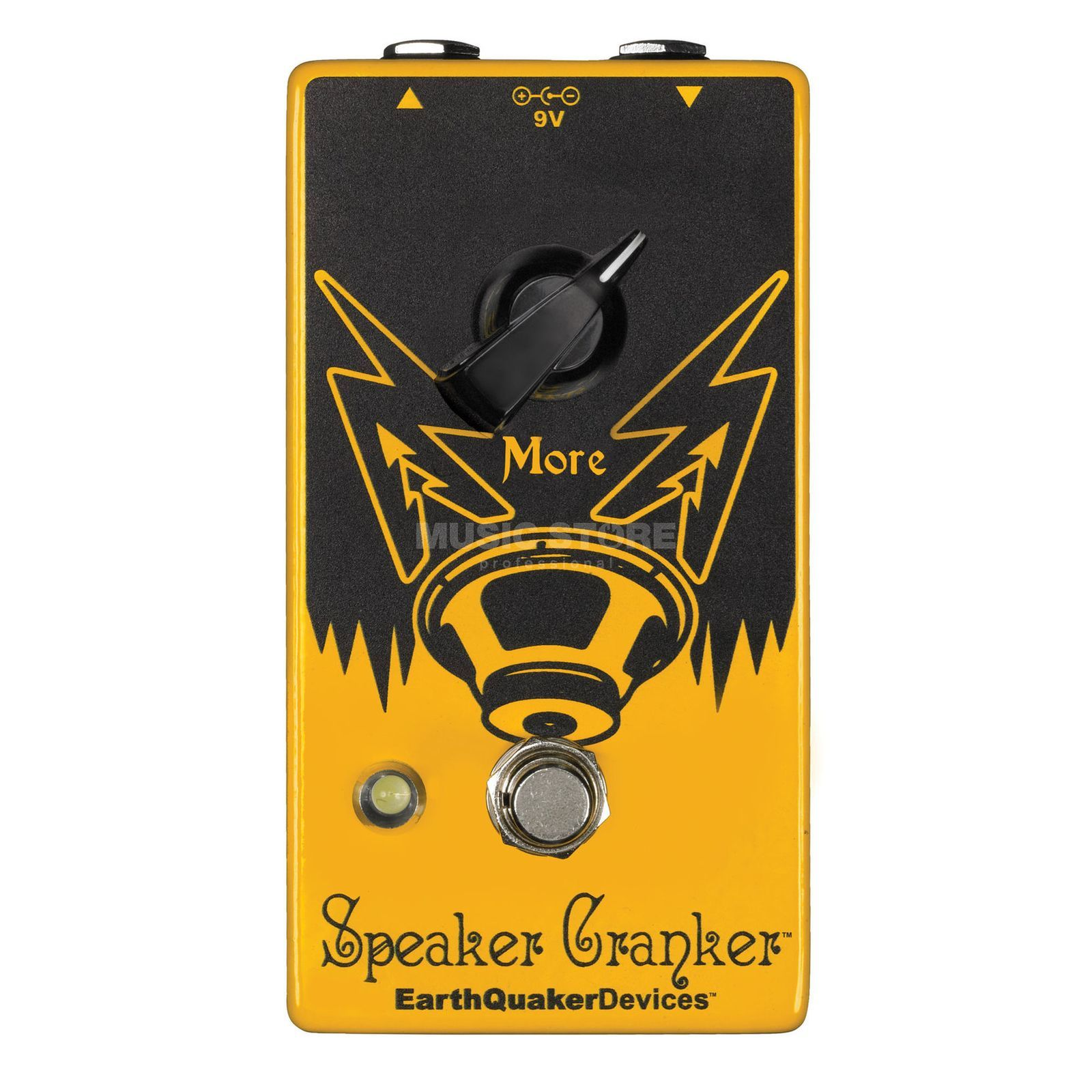 Earthquaker Devices Speaker Cranker V2 Product Image