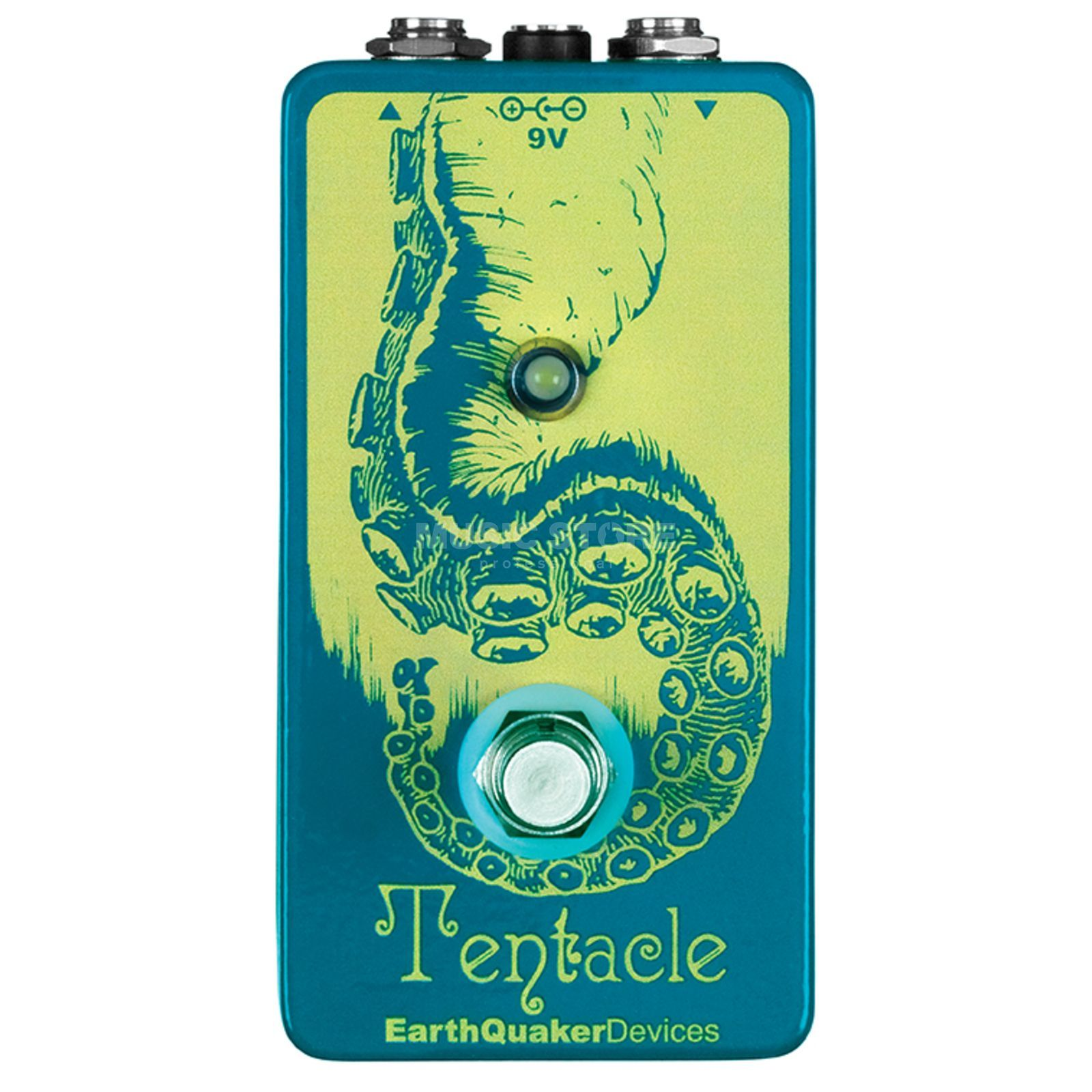 Earthquaker Devices Tentacle Analog Octave Up Изображение товара