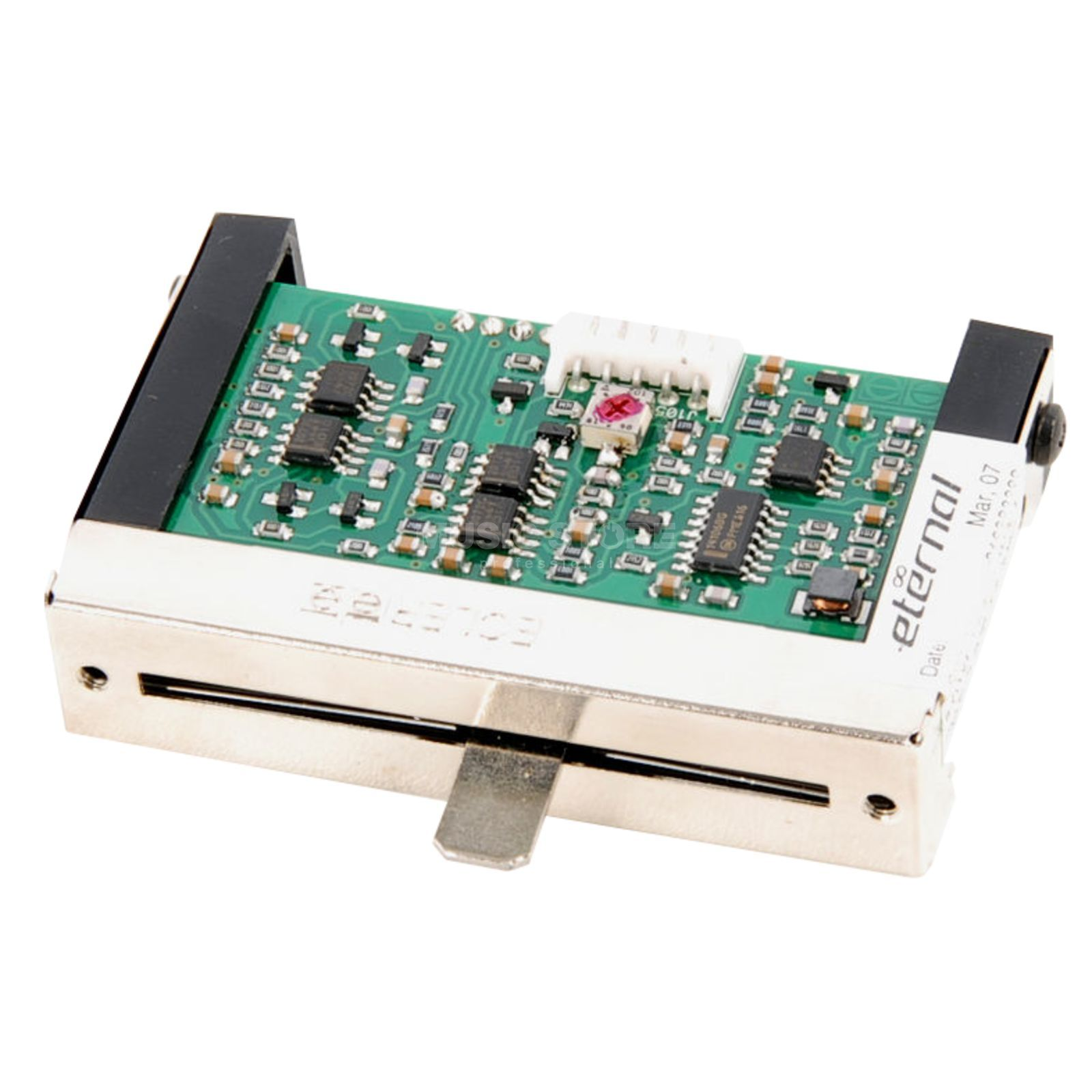 Ecler Eternal Inductive Crossfader for HAK360, Nuo 5 Immagine prodotto