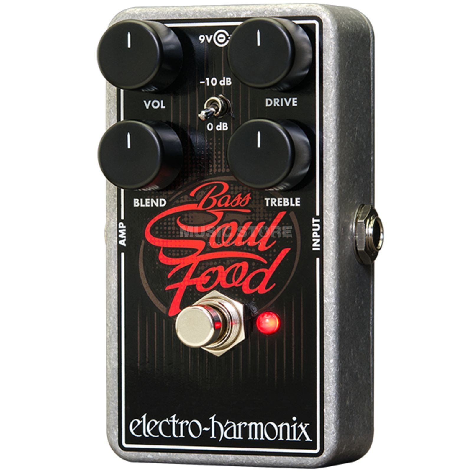 Electro Harmonix Bass Soul Food  Product Image
