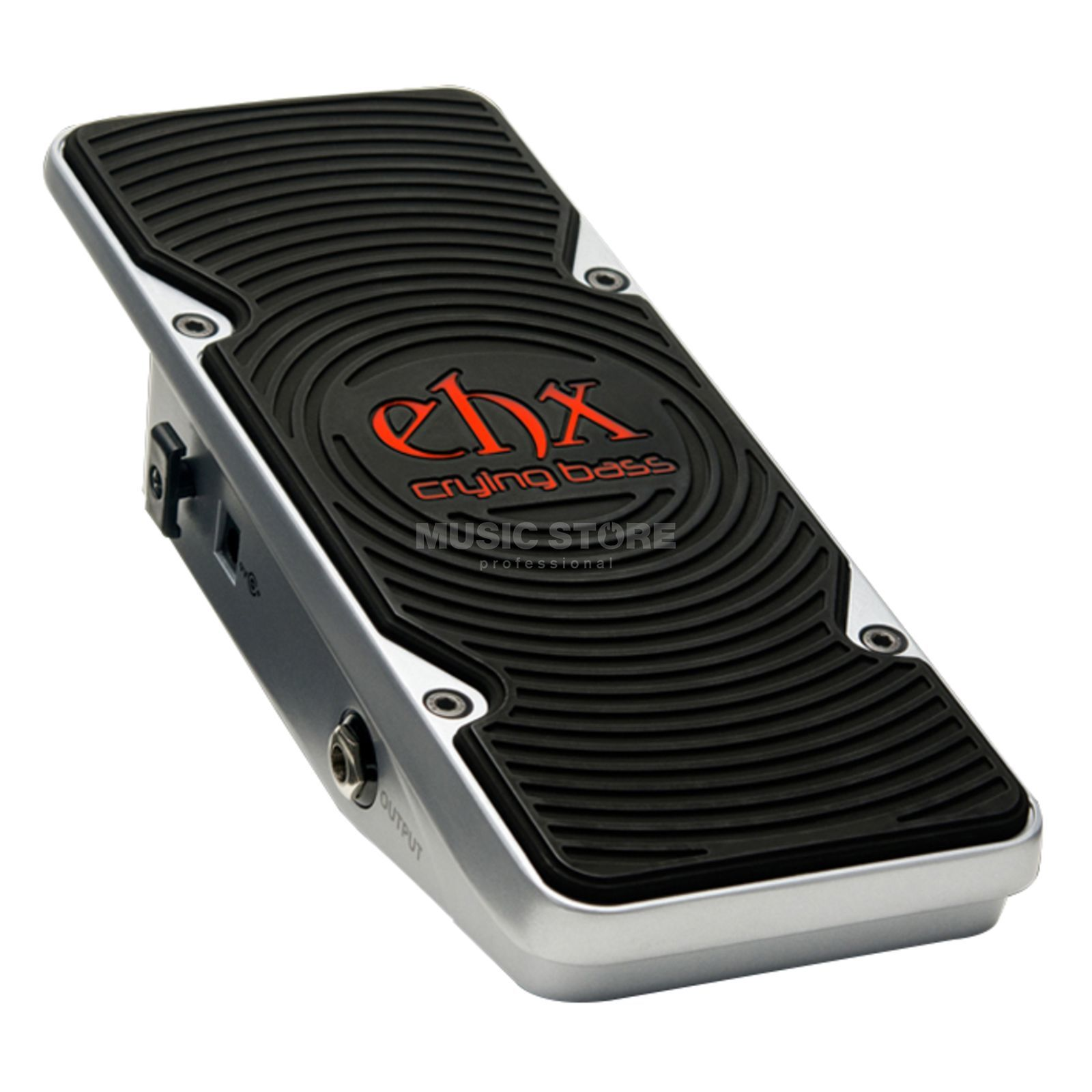 Electro Harmonix Crying Bass Wah Pedal  Product Image