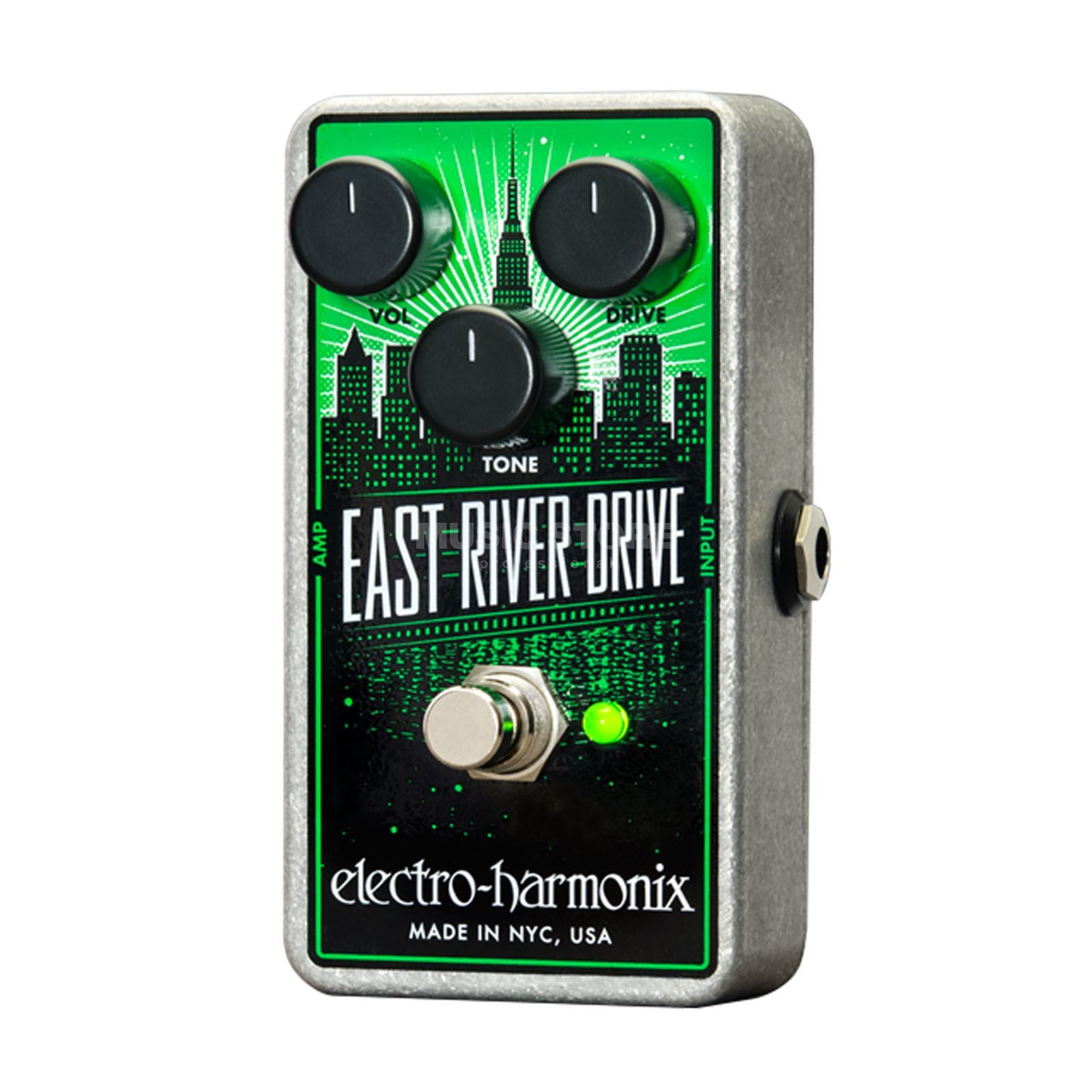 Electro Harmonix East River Drive Nano Overdrive Produktbillede