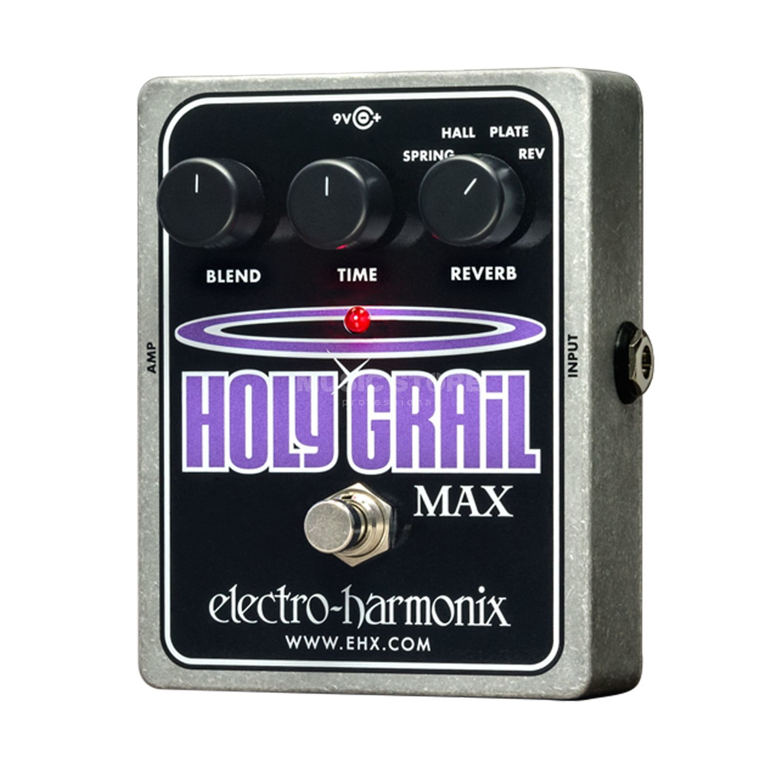 Electro Harmonix Holy Grail Max  Produktbillede