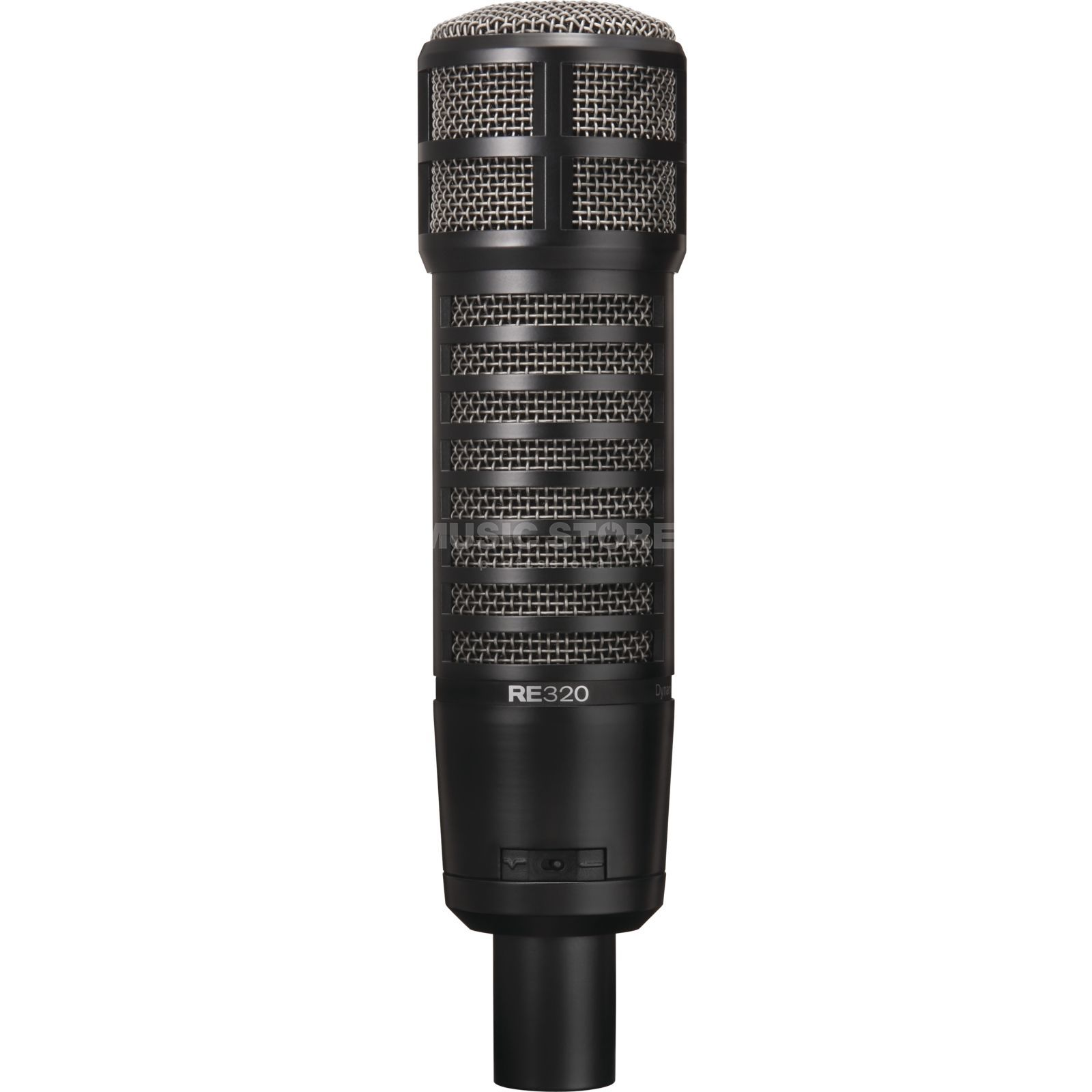 Electro Voice RE320 Dynamic Microphone    Produktbillede