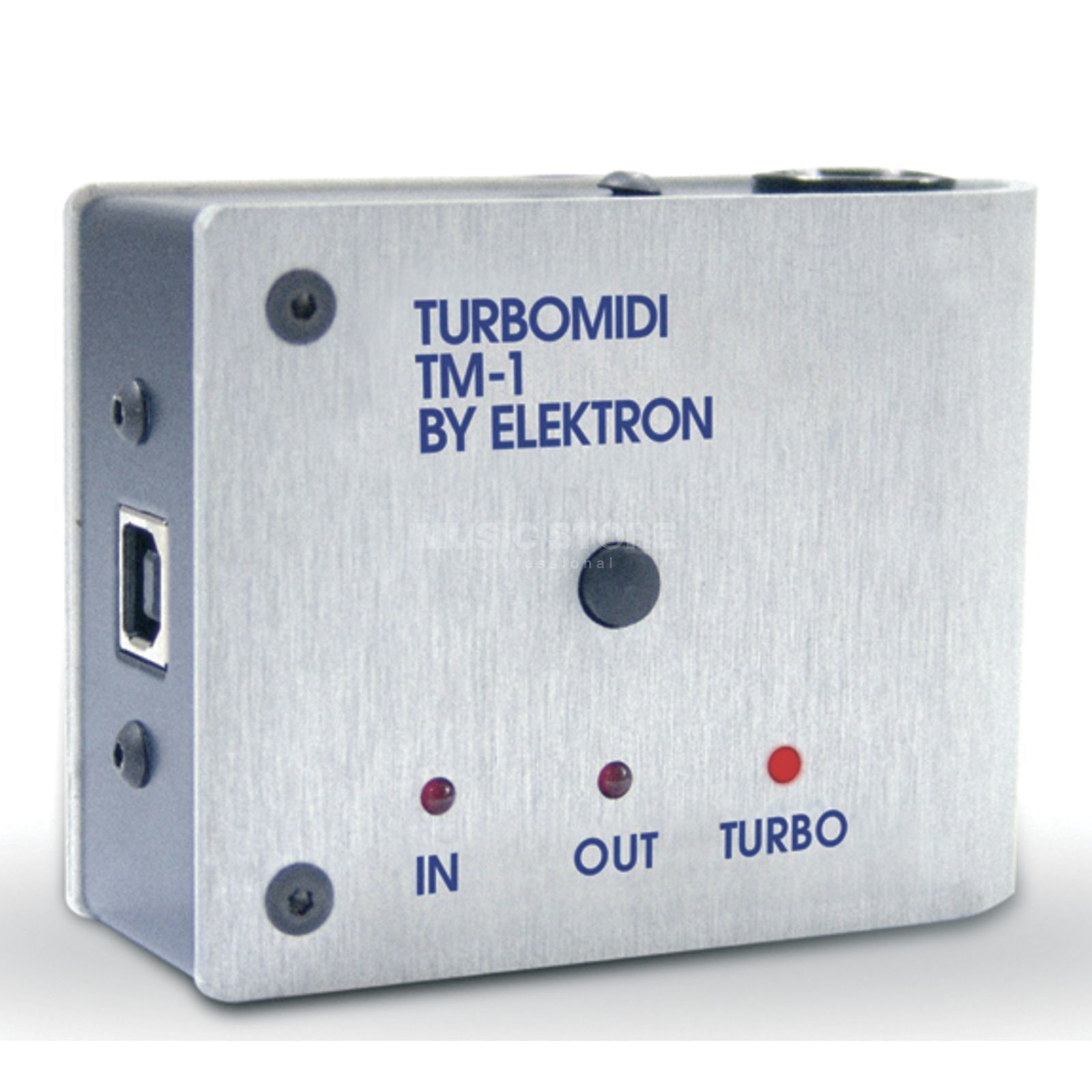 Elektron TurboMIDI TM-1 USB-MIDI Interface Produktbillede