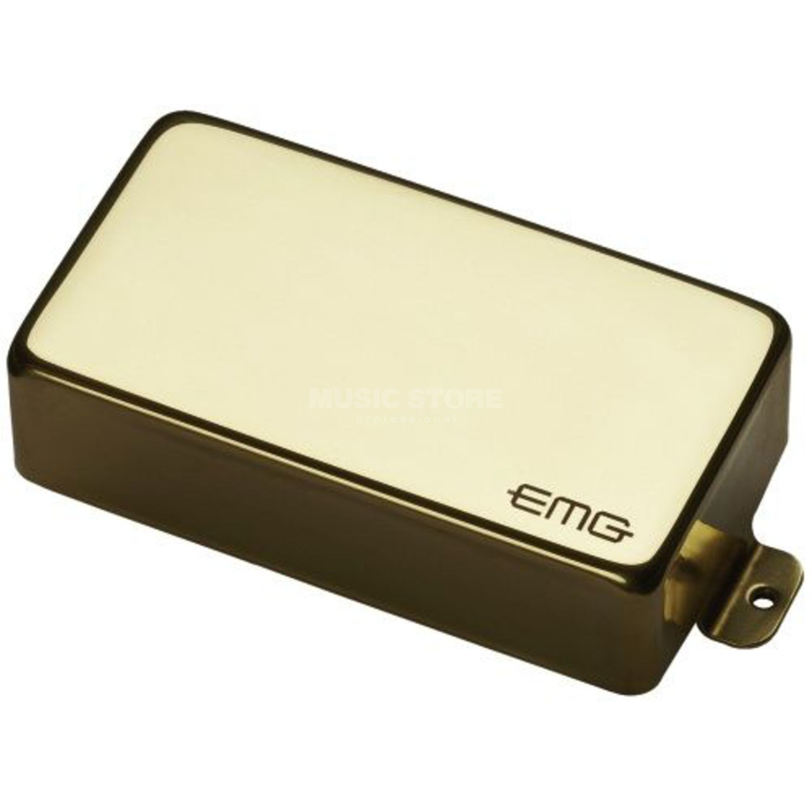 Emg 81 G Gold Aktiv Humbucker Gold