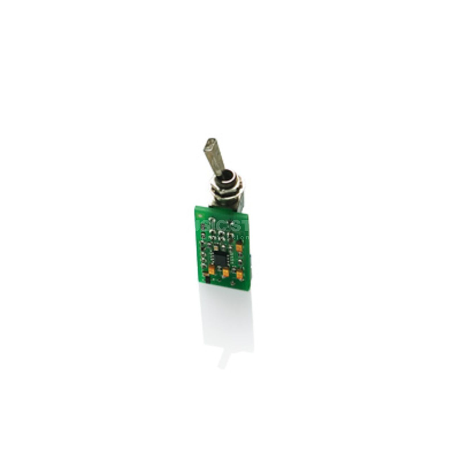 EMG PA 2 Preamp Booster Boost 0 - 20 dB, 1 Miniswitch Produktbild