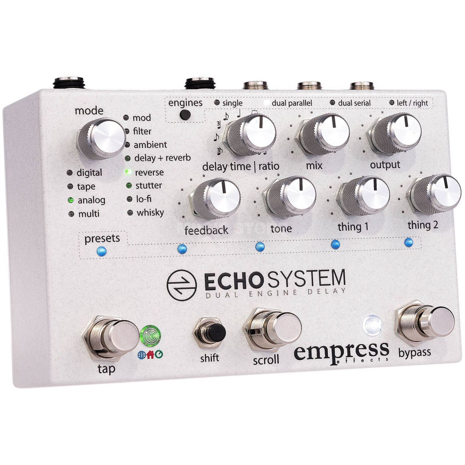 Empress Effects Echosystem Produktbild