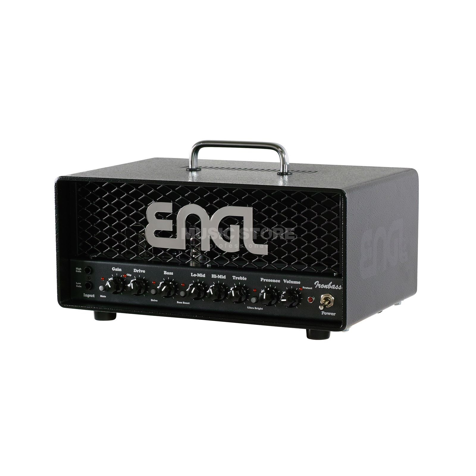 Engl E1055 Ironbass Изображение товара