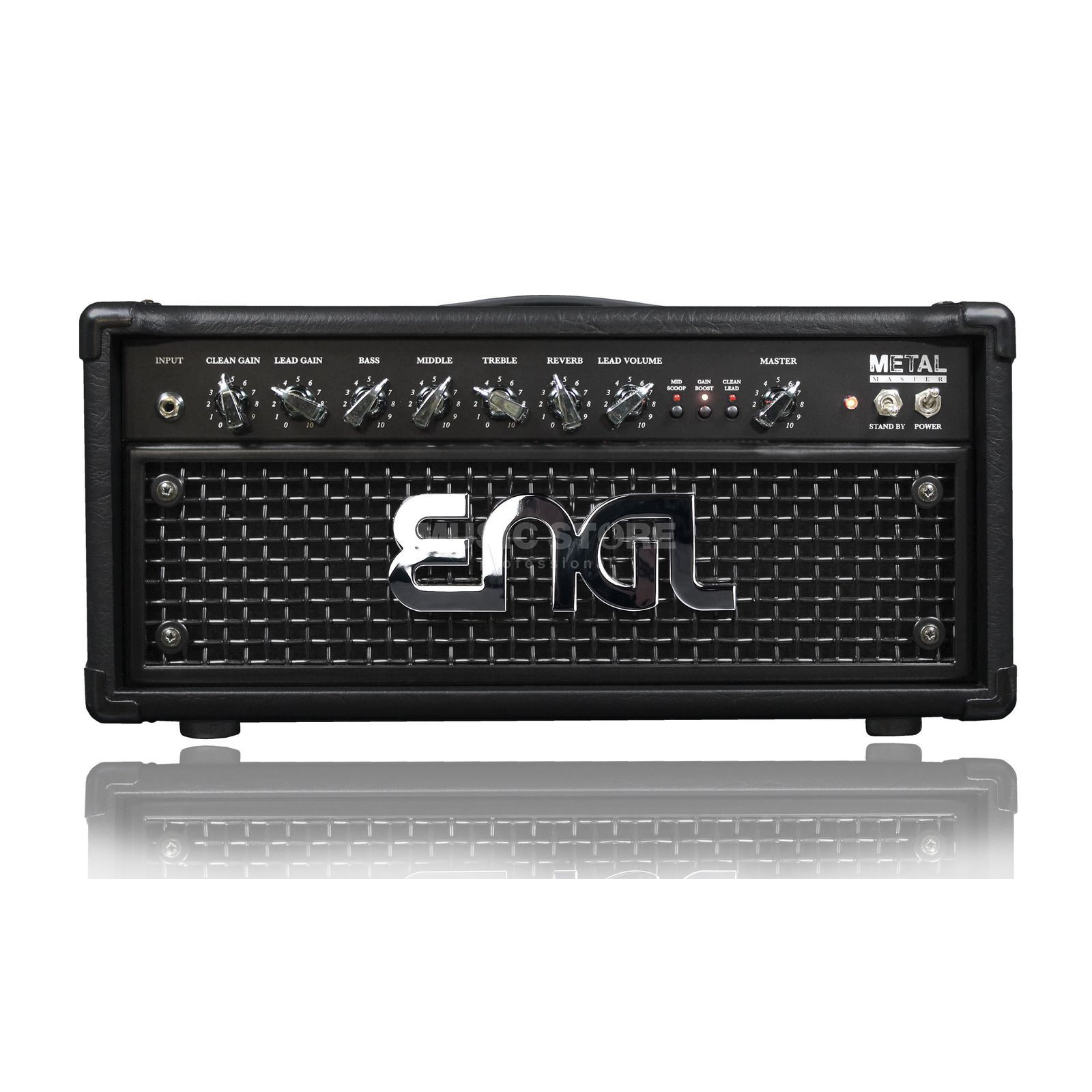 Engl E319 Metalmaster 40 Head Изображение товара