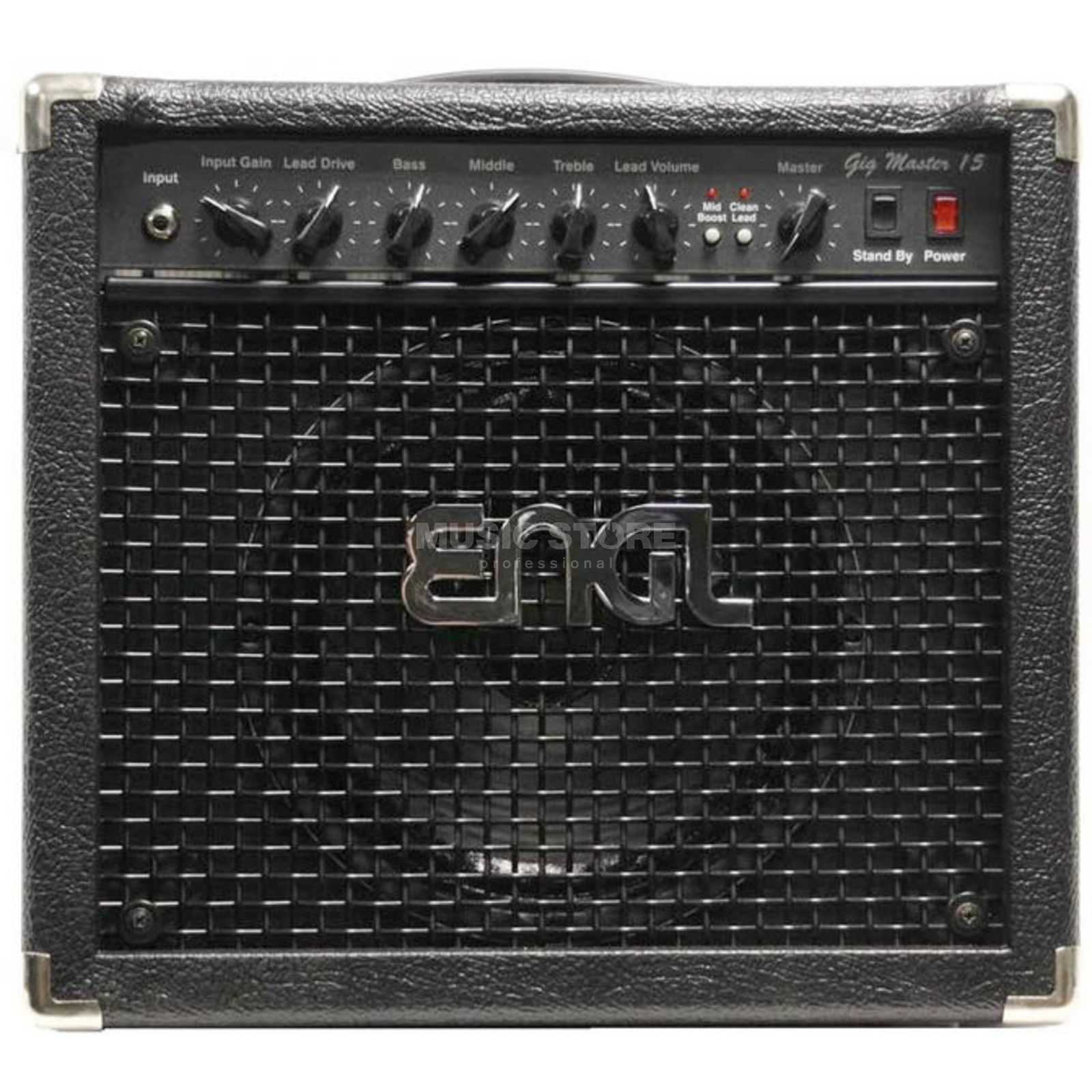 Engl Gigmaster 15 Combo Guitar Ampl ifier Combo   Produktbillede