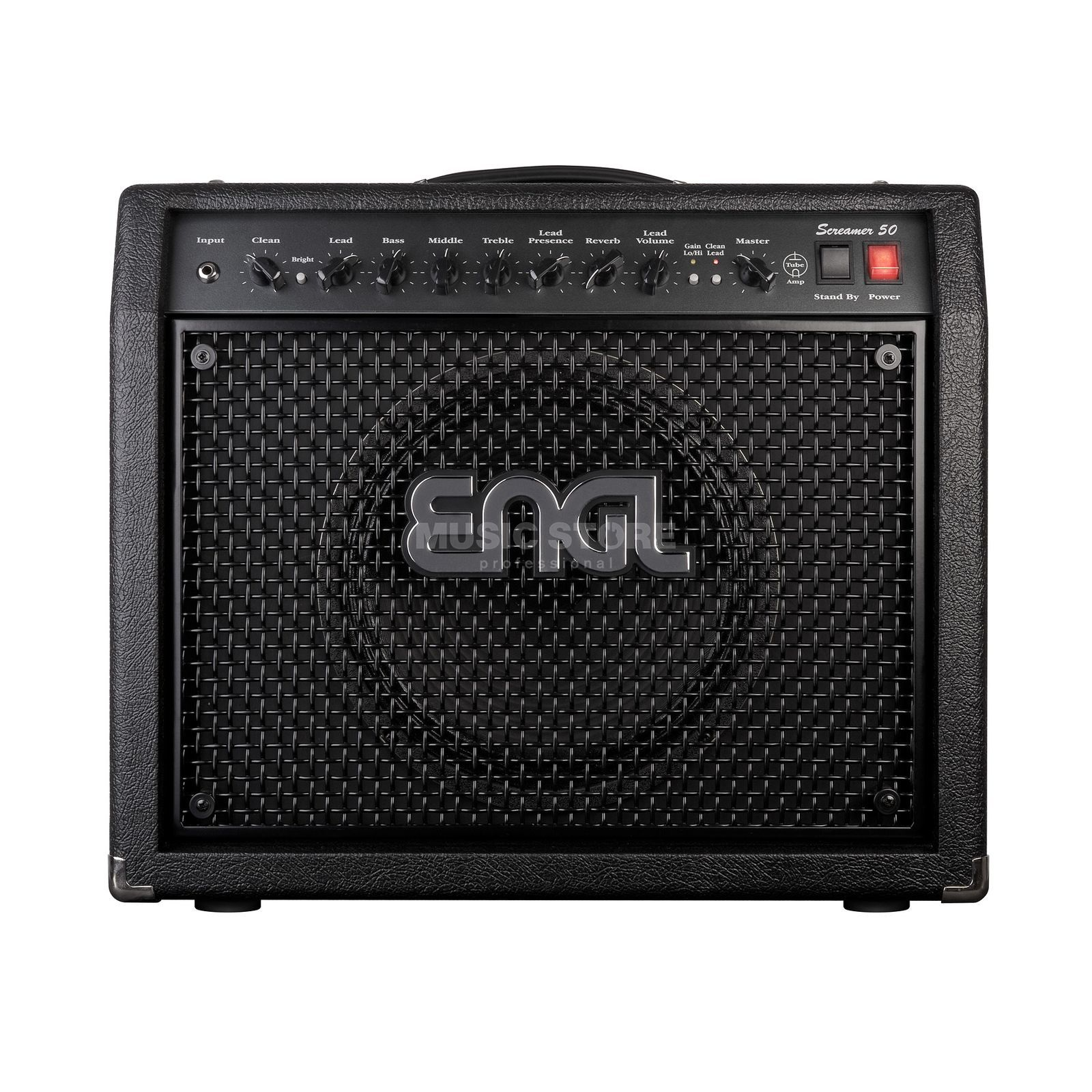 Engl Screamer 50 Combo E 330 Guitar  Amplifier Combo   Produktbillede
