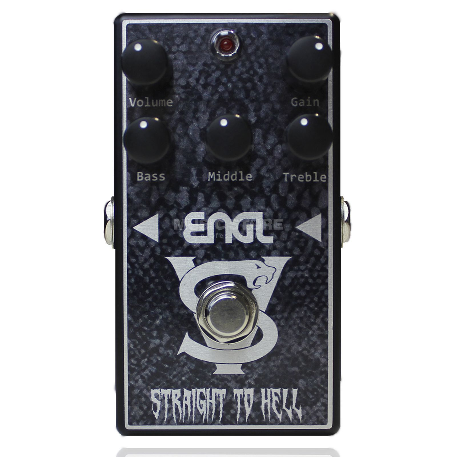 Engl VS-10 Straight to Hell Distortion Produktbillede