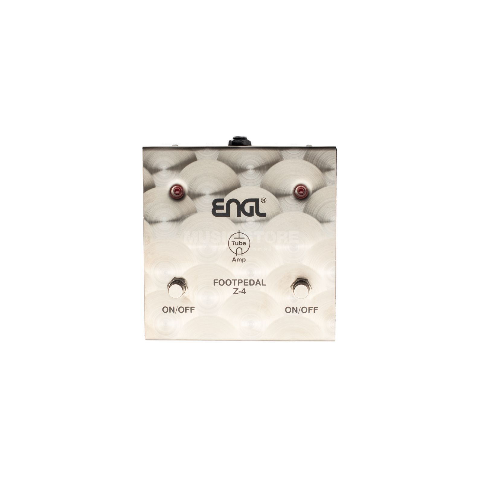 Engl Z 4 Footswitch Metal/LED Produktbild