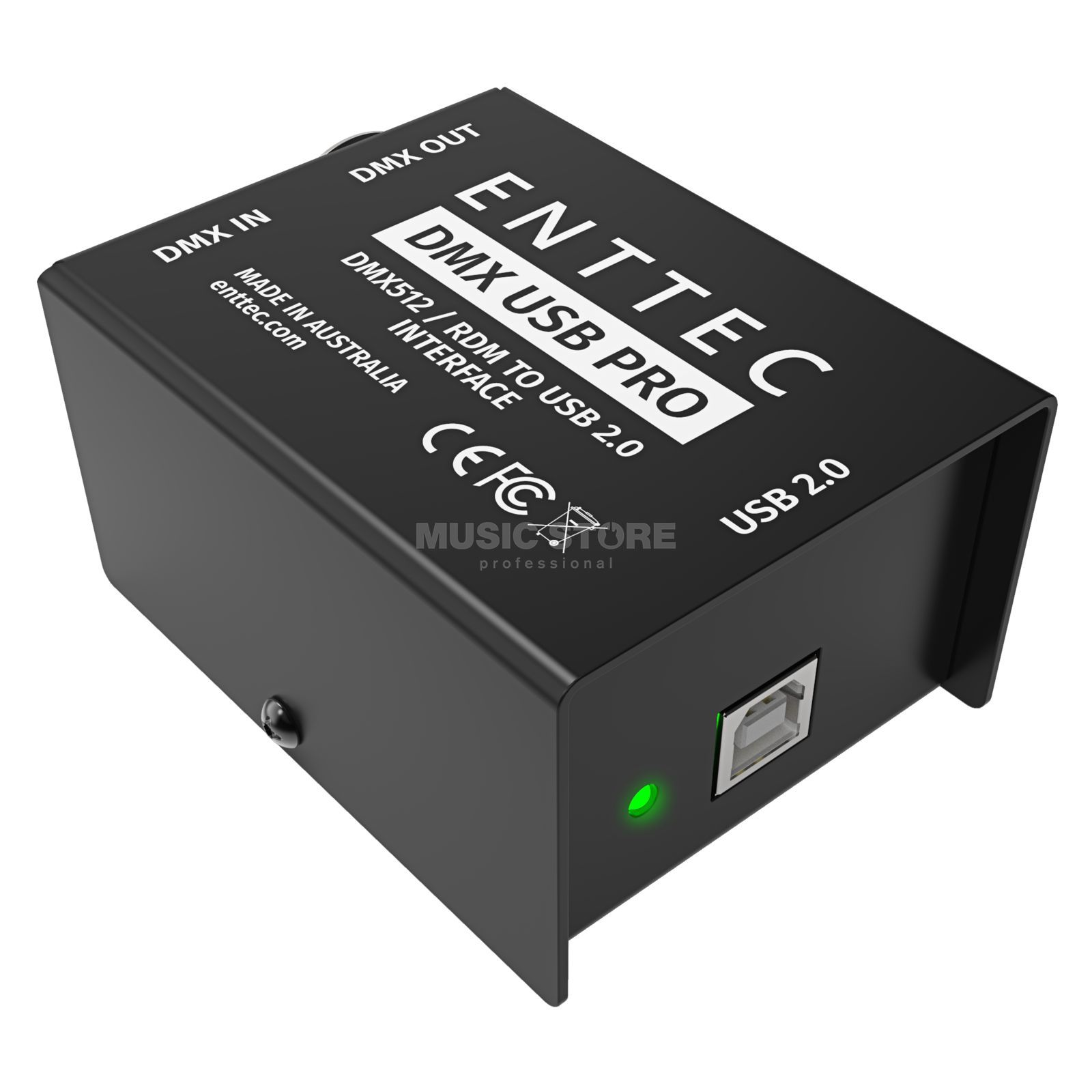 Enttec DMX USB Pro Interface  Produktbild
