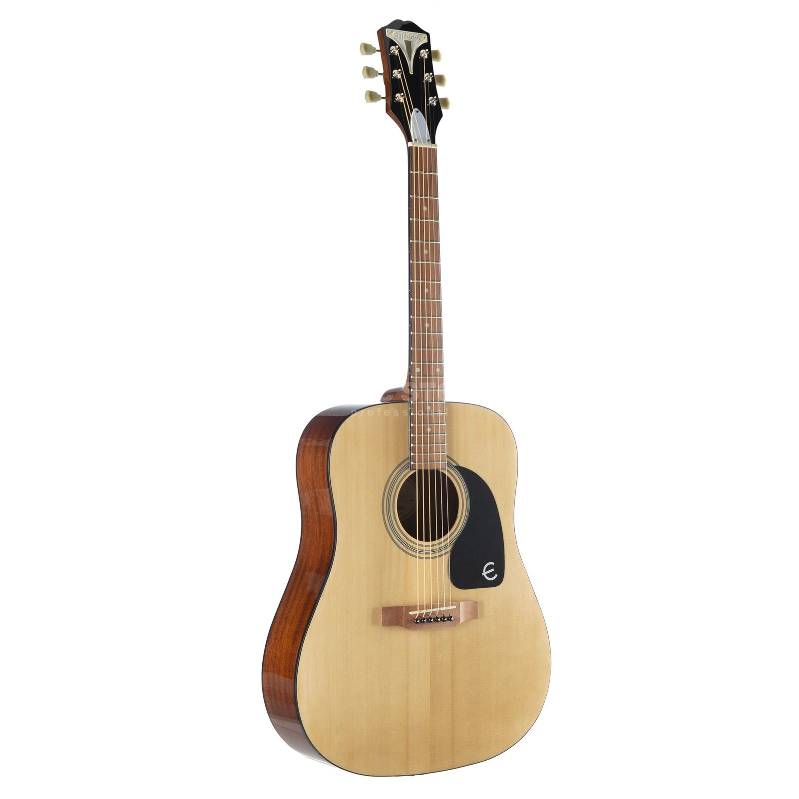 Epiphone PRO-1 NA Natural Product Image