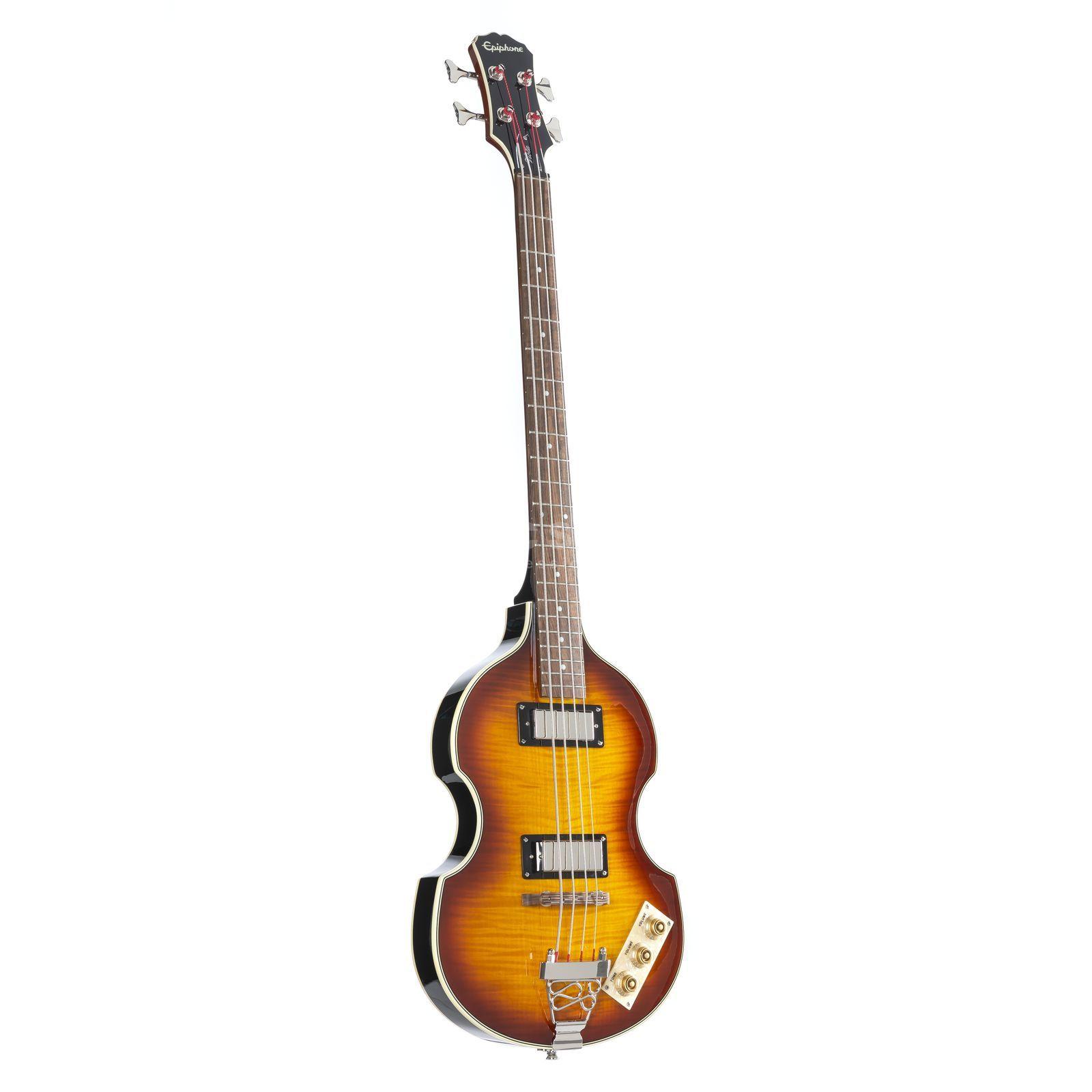 Epiphone Vintage Bass 2