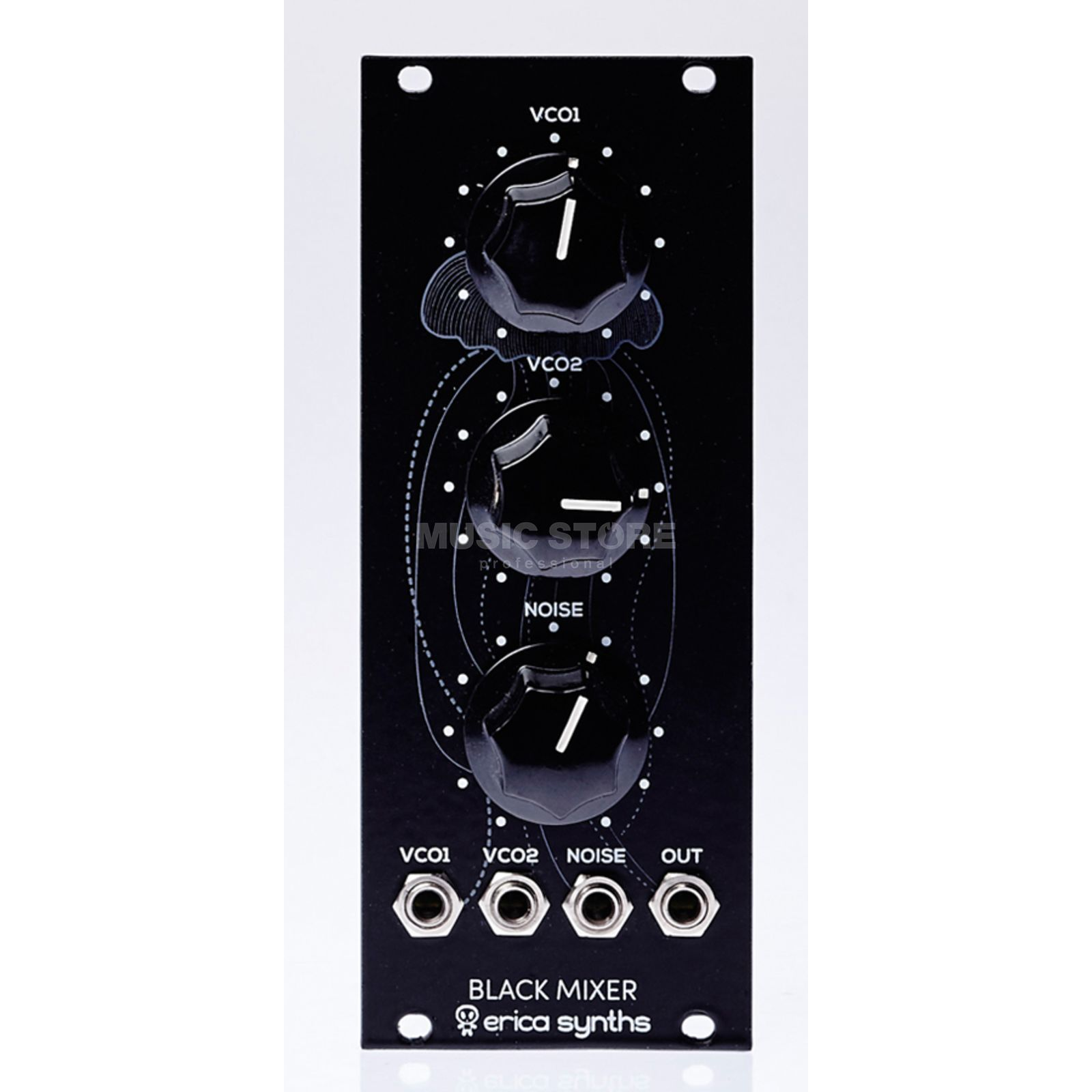 Erica Synths Black Mixer Product Image