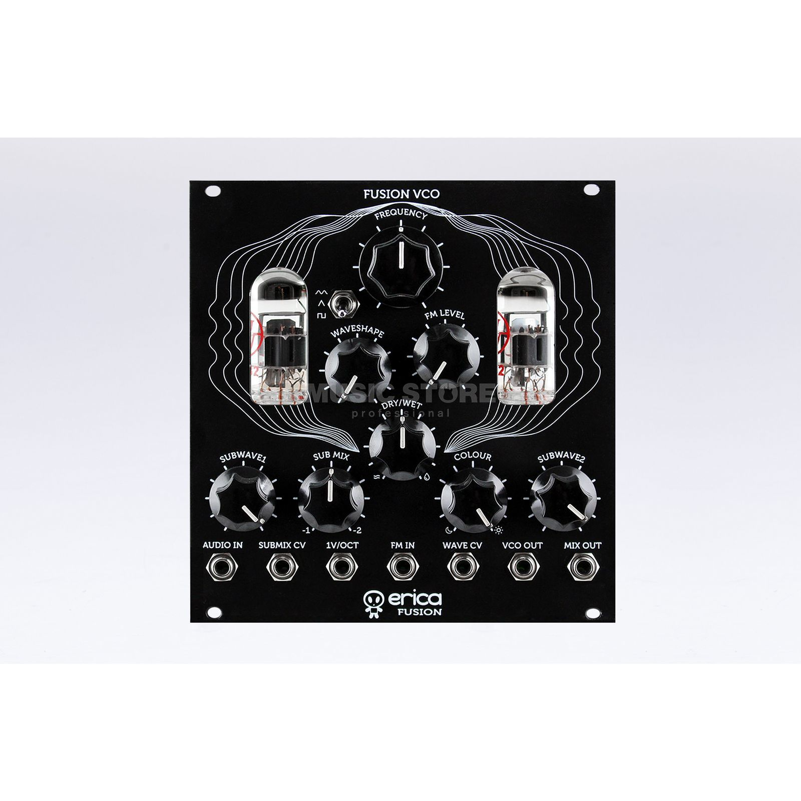 Erica Synths Fusion VCO Fusion Series Produktbillede