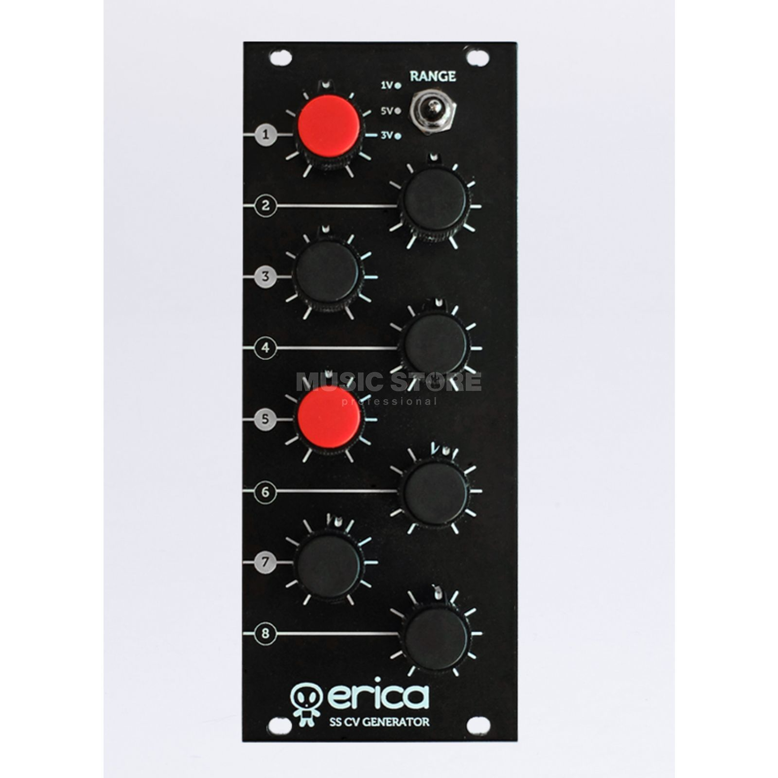 Erica Synths Sequential Switch CV Generator Produktbild