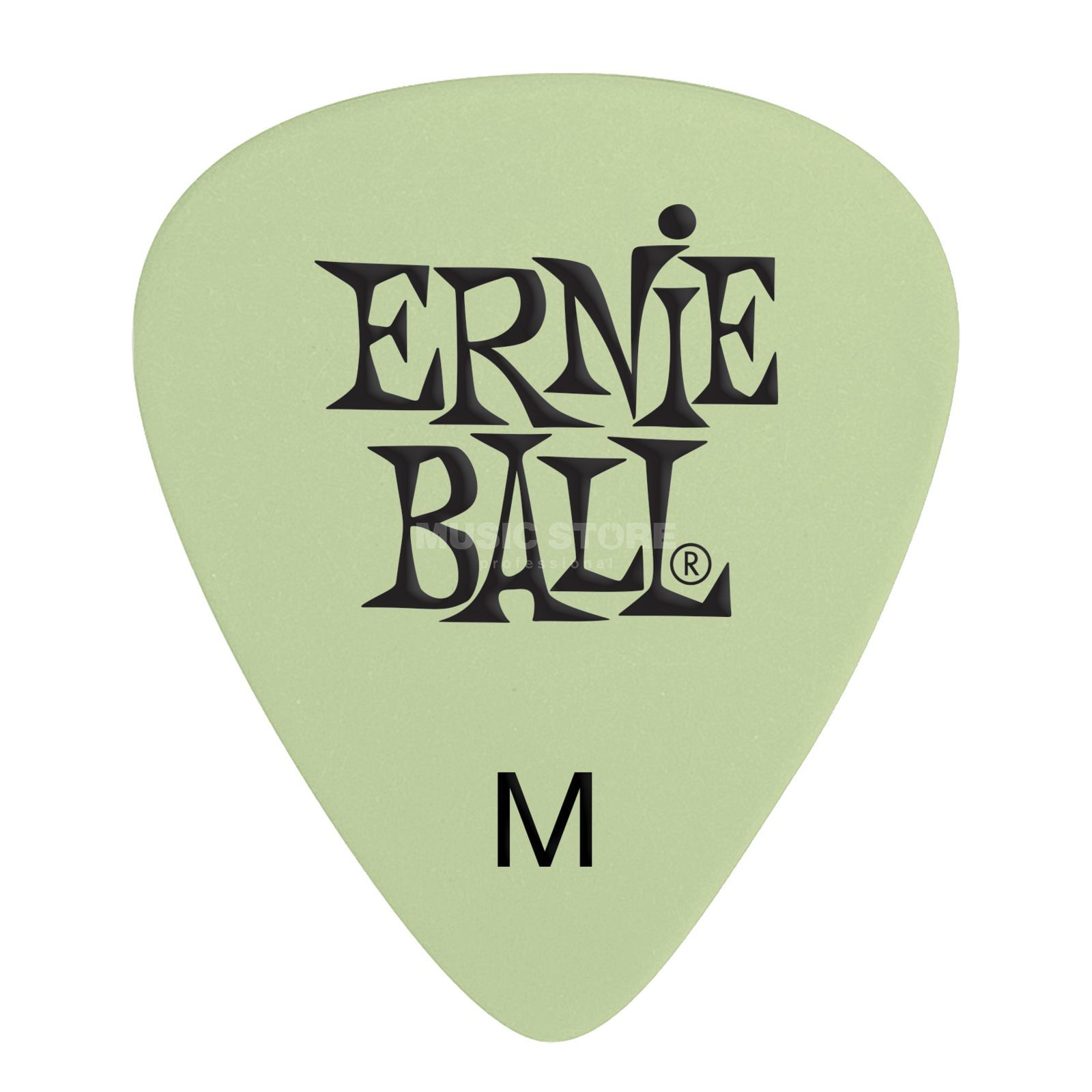 Ernie Ball 9225 Glow Picks Product Image