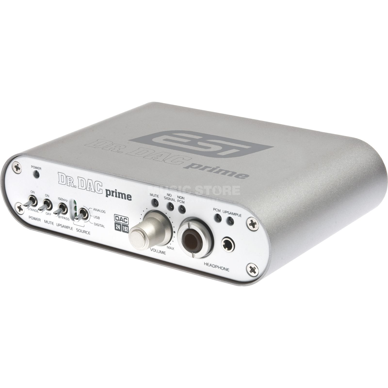 ESI Dr. DAC prime AD/DA Converter with USB Interface Produktbillede