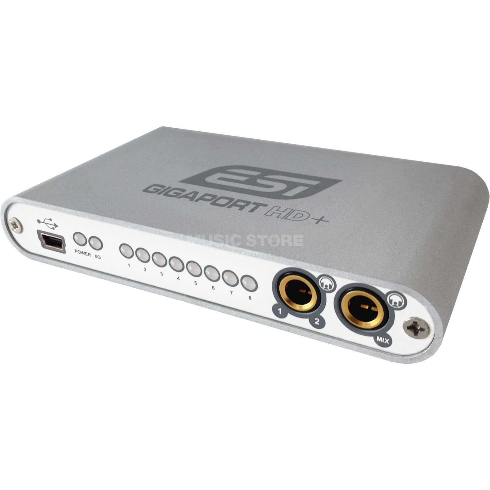 ESI Gigaport HD+ USB Audio Interface Produktbild