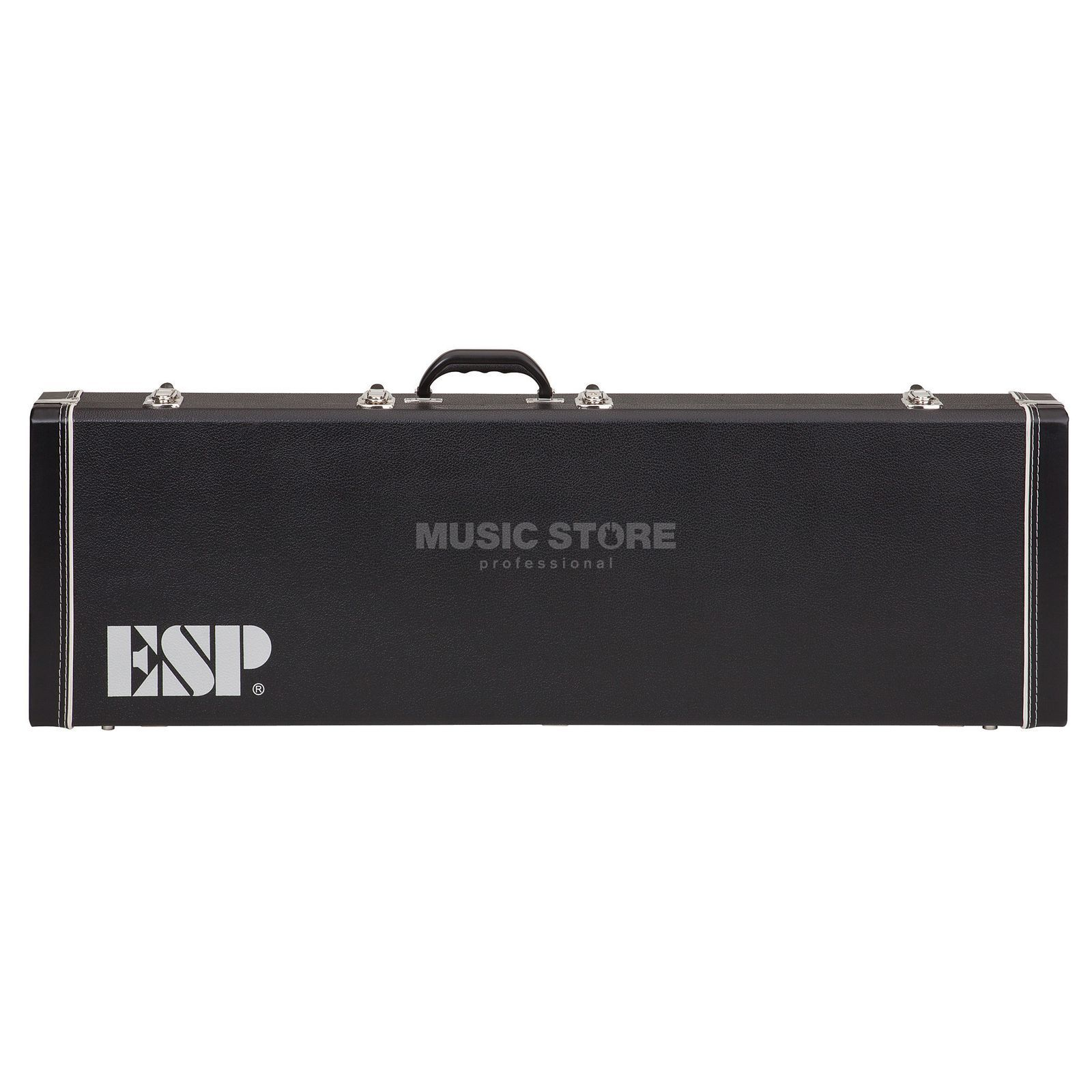 ESP Case for LTD EX Bass Black Produktbillede