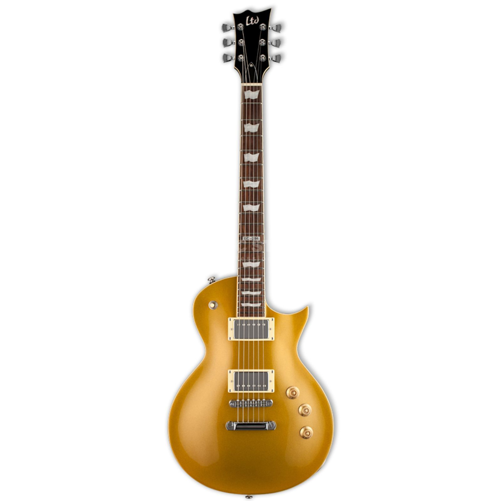 ESP LTD EC-256 MGO Metallic Gold Produktbild