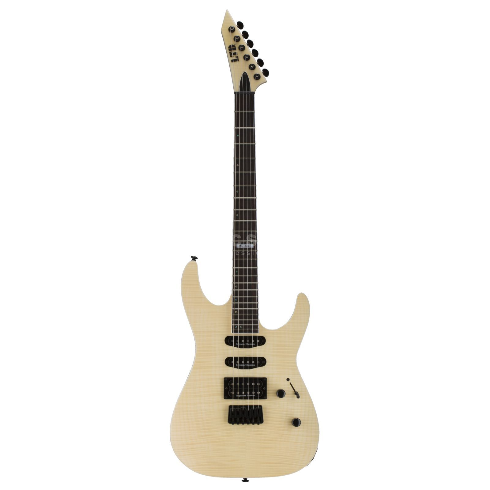 ESP LTD M-403HT Natural Satin Product Image