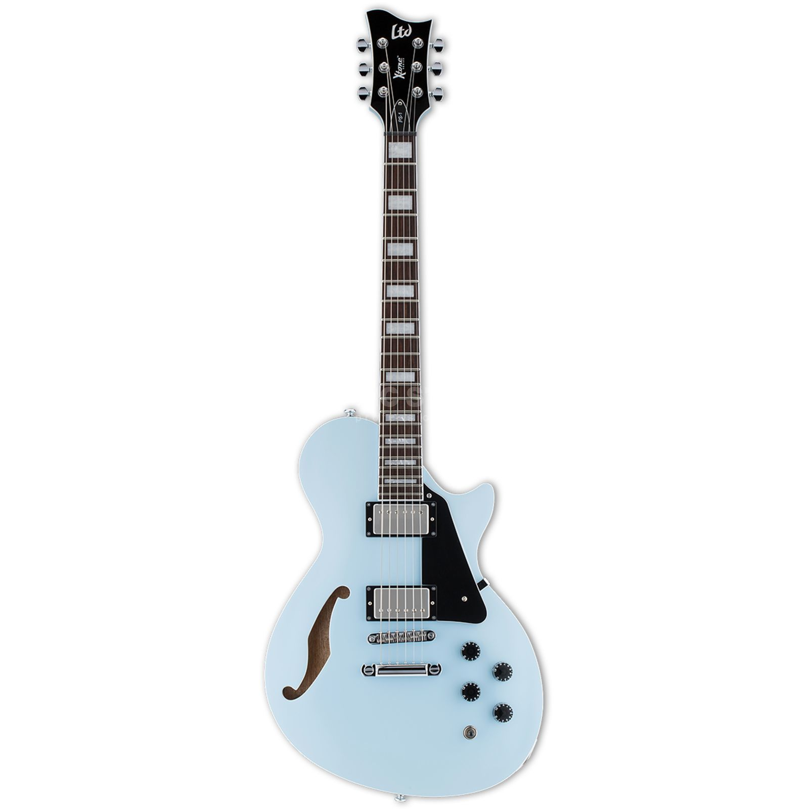 ESP LTD Xtone PS-1 Sonic Blue Product Image