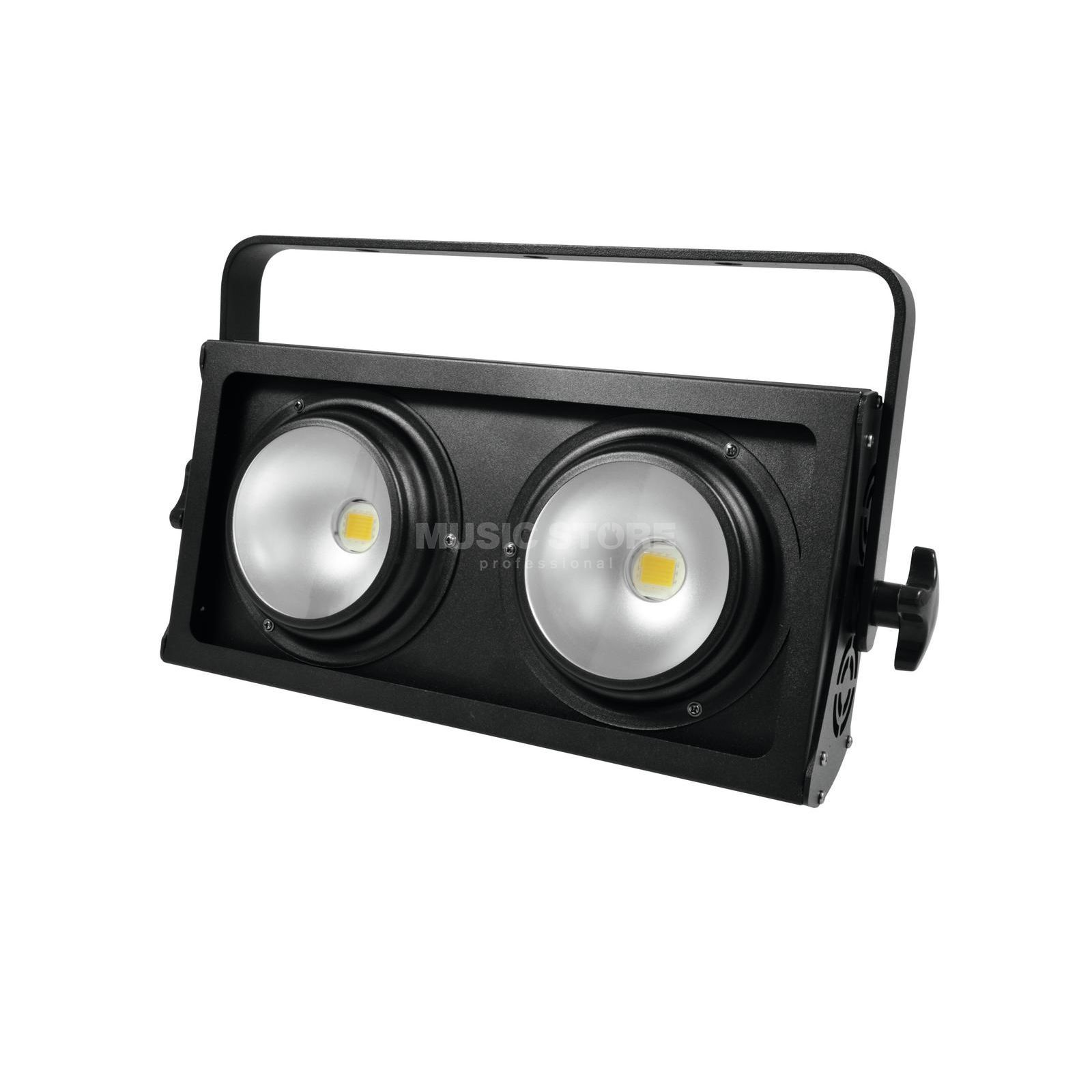 Eurolite Audience Blinder 2x100W LED COB 3200K Immagine prodotto