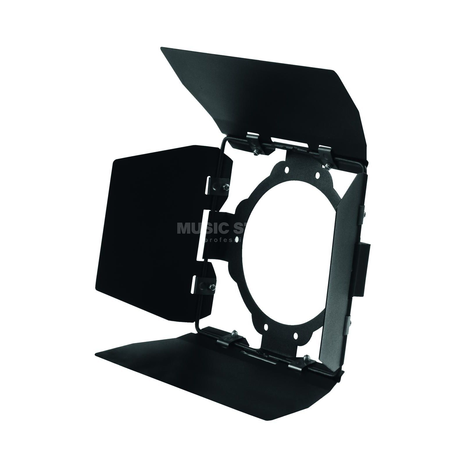 Eurolite Barn Door LED ML-30 Spot Black Produktbillede