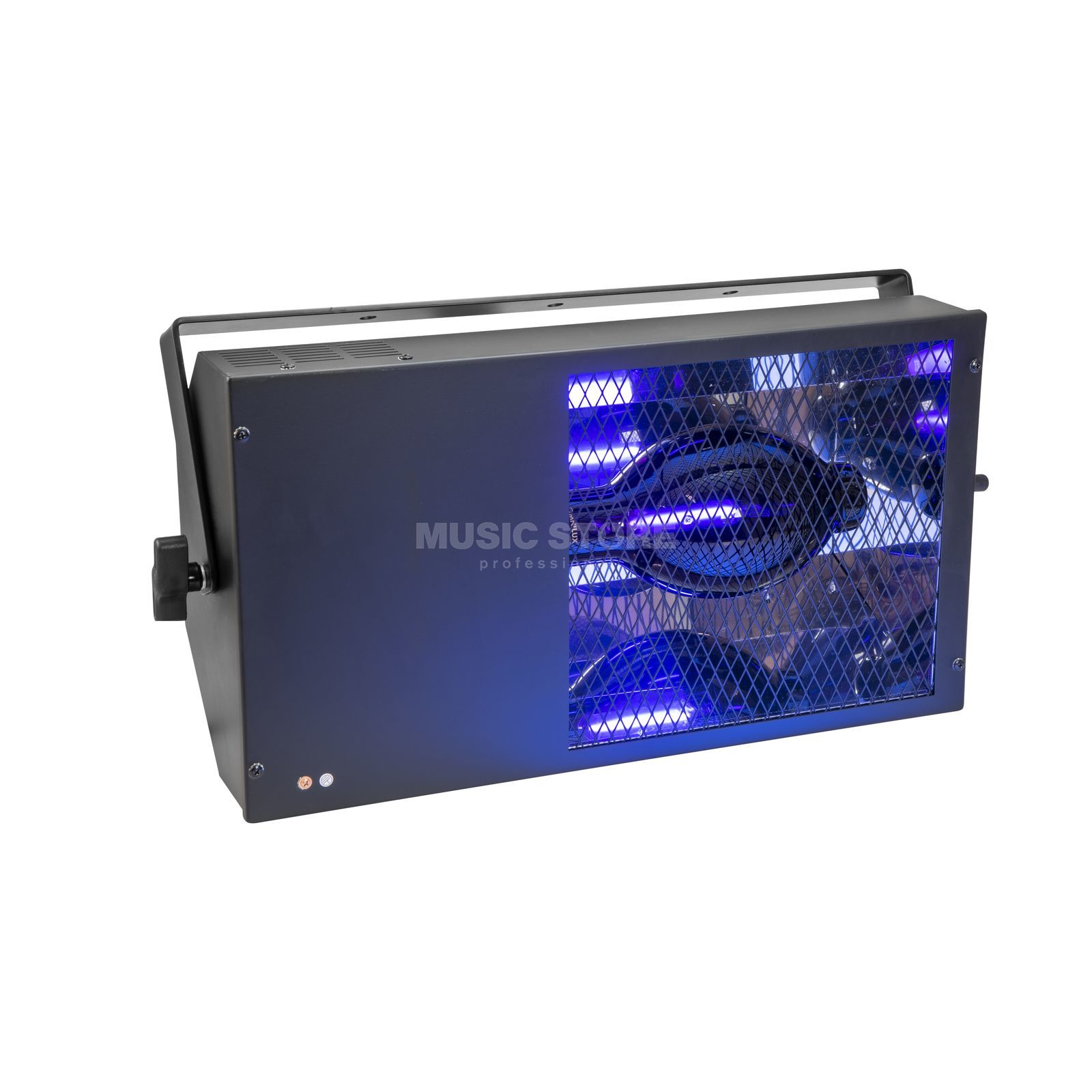 Eurolite Black Floodlight 400W  Produktbillede