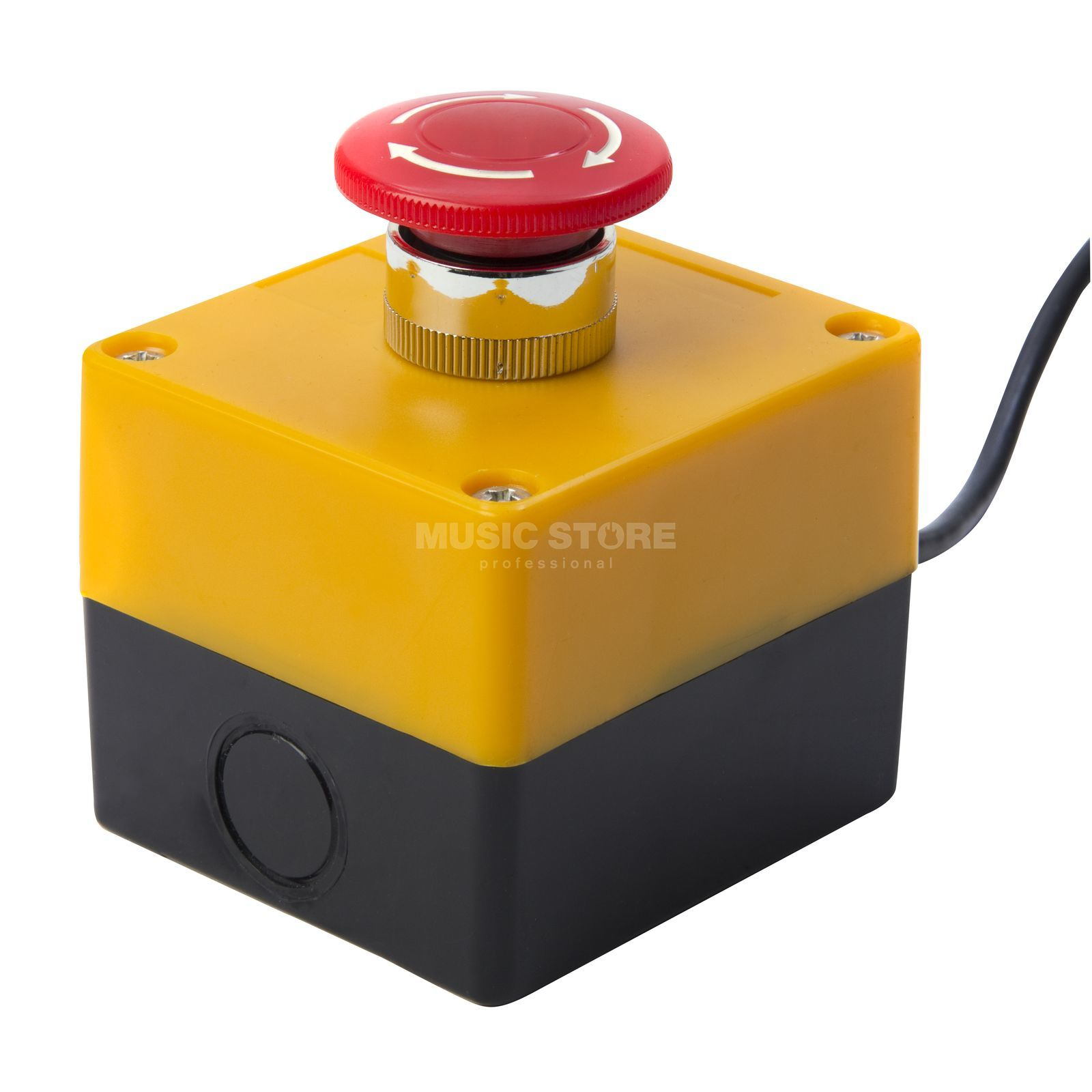 Eurolite emergency switch for lasers  Product Image