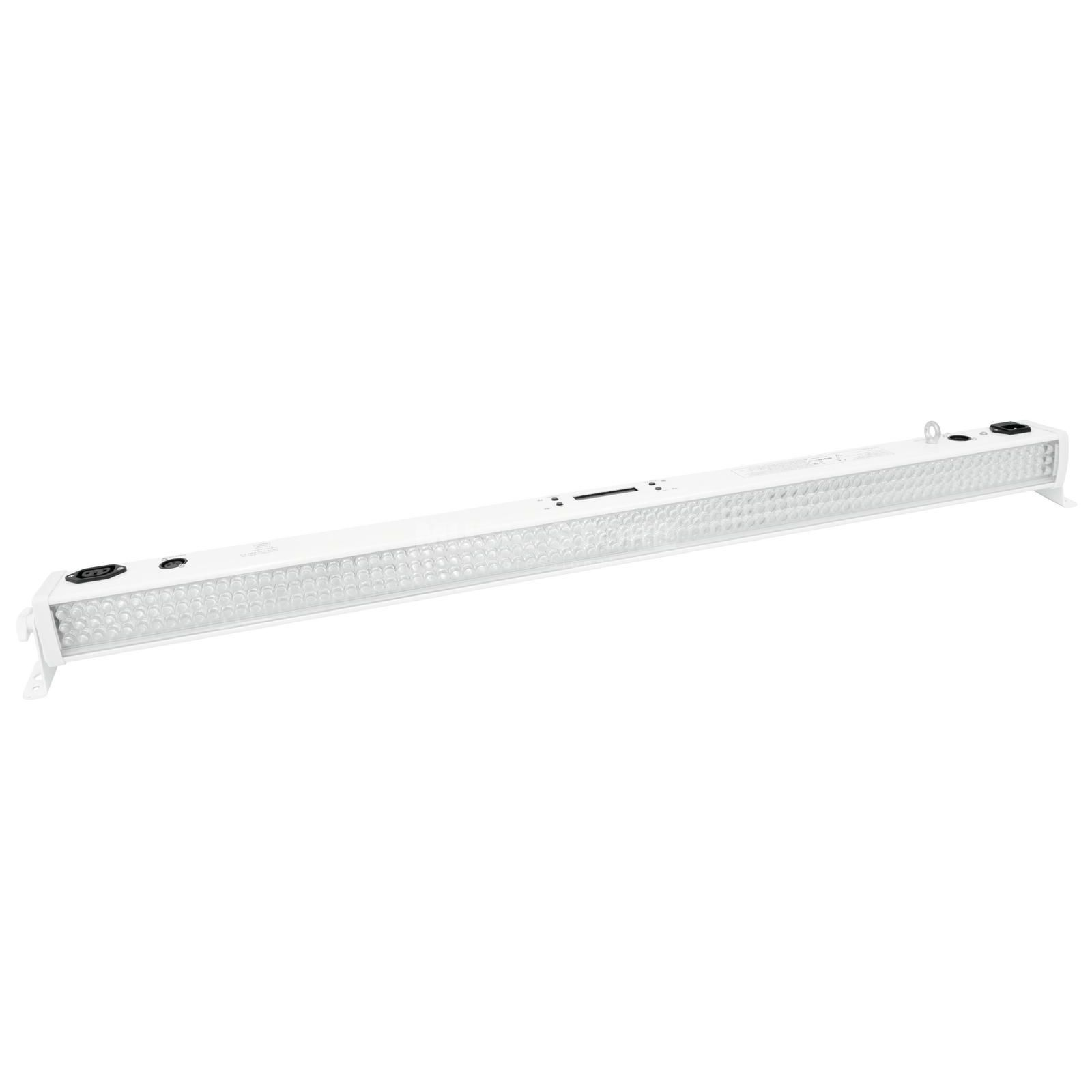 Eurolite LED Bar RGBA 252/10 indoor 20° weiß Produktbild